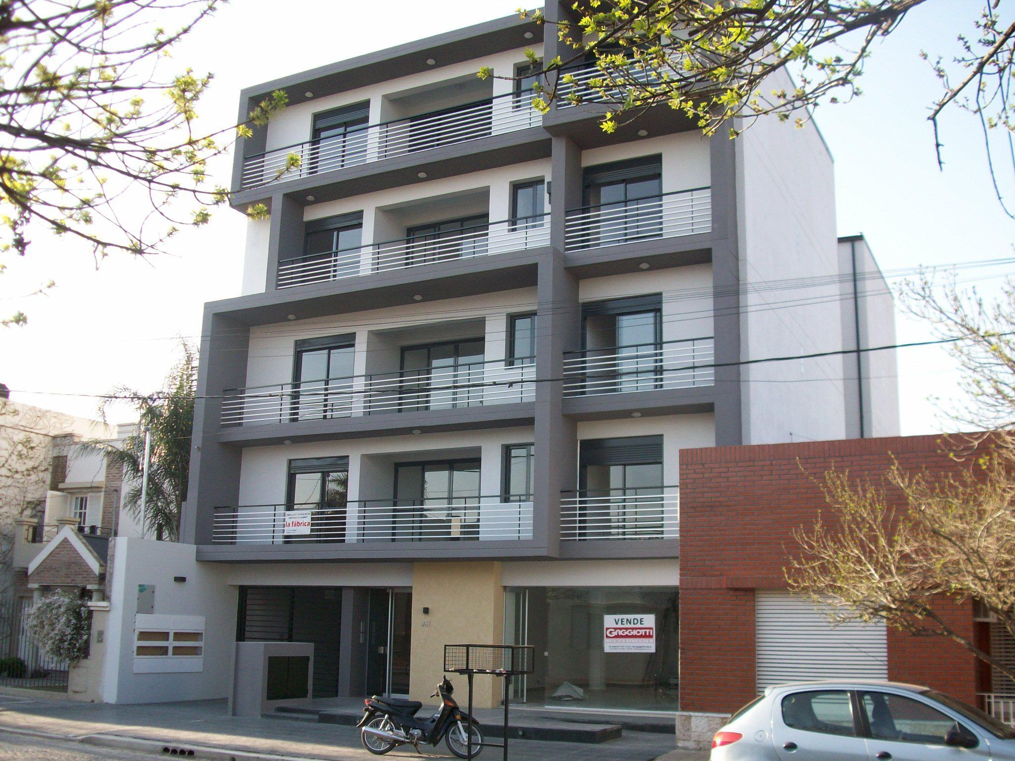 Alem al 300 - Gaggiotti Inmobiliaria cuenta con más de 50 años desde que se inicio en el negocio de los servicios inmobiliarios.