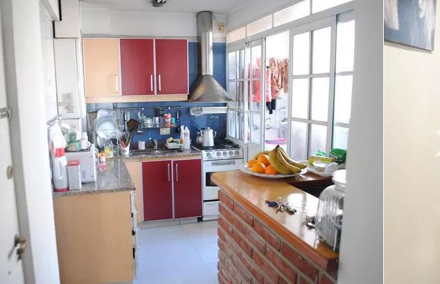 FotoDepartamento en Venta |  en  Caballito ,  Capital Federal  Acoyte 81 4 B