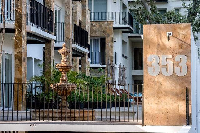 FotoDepartamento en Venta |  en  Versalles,  Puerto Vallarta  Versalles