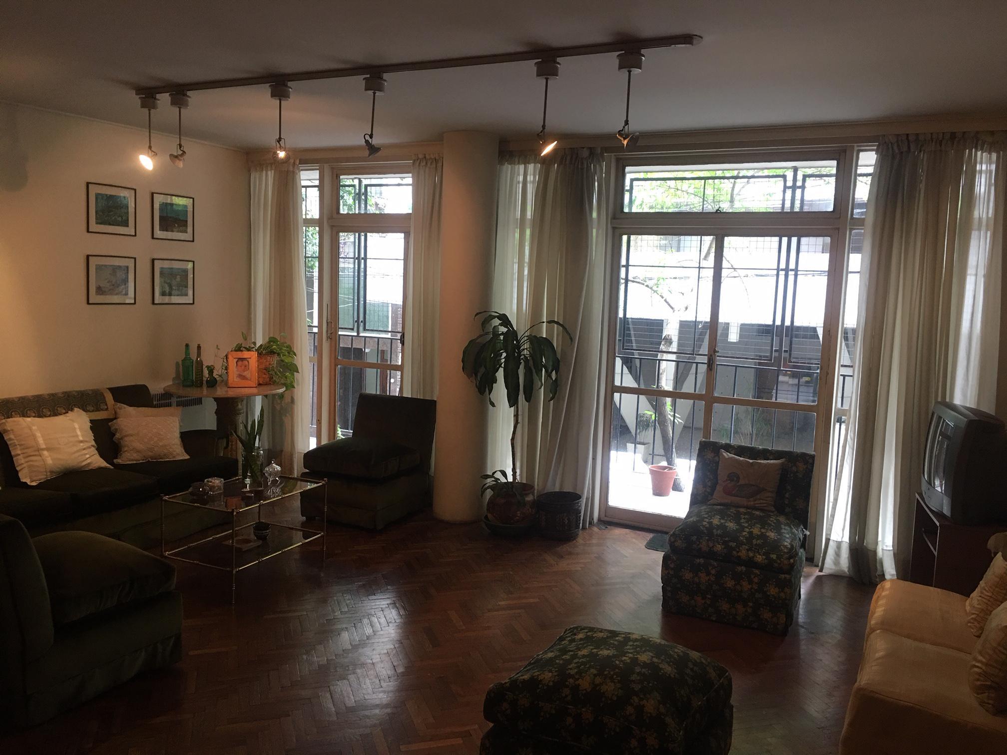 FotoDepartamento en Venta |  en  Barrio Norte ,  Capital Federal  Billinghurts al 2300
