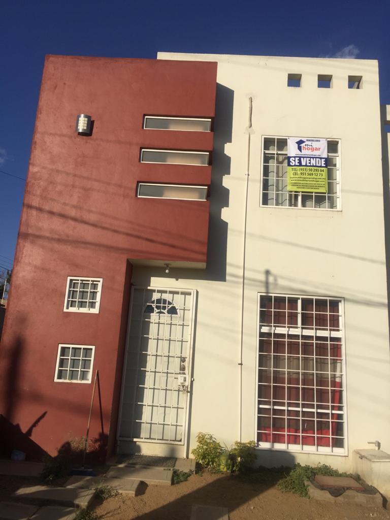 FotoCasa en Venta |  en  Rufino Tamayo,  Santa Cruz Xoxocotlán  SE VENDE CASA EN LA COL. RUFINO TAMAYO XOXO