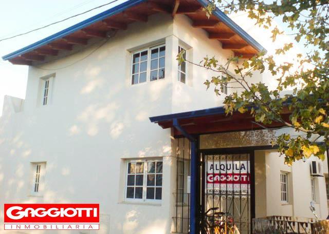 Acuña al 300 - Gaggiotti Inmobiliaria cuenta con más de 50 años desde que se inicio en el negocio de los servicios inmobiliarios.