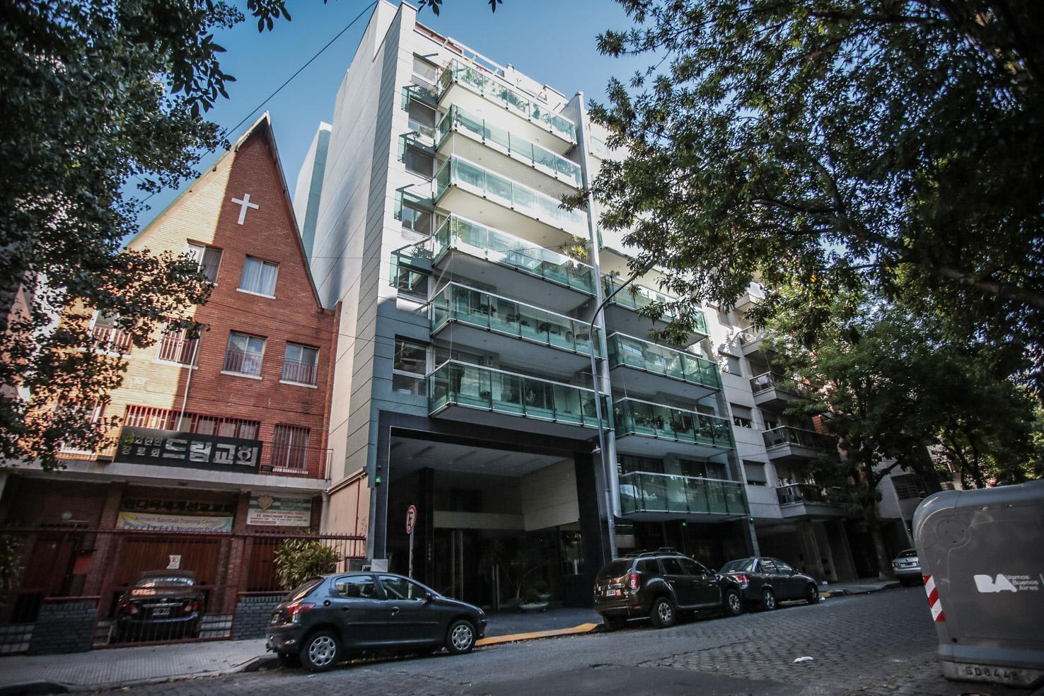 FotoDepartamento en Venta |  en  Caballito ,  Capital Federal  Jose Bonifacio al 1500