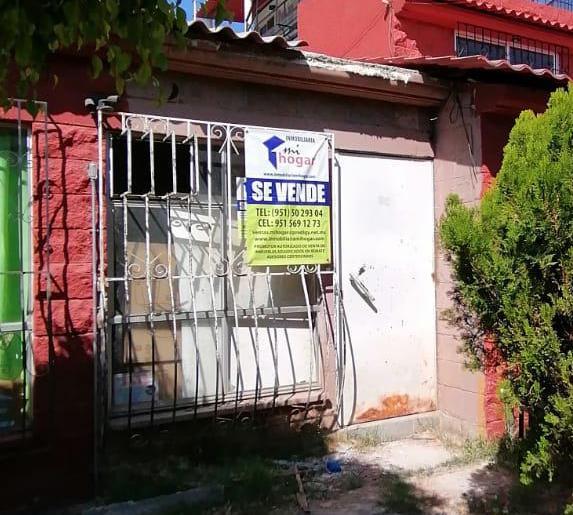FotoCasa en Venta |  en  Fraccionamiento Villas Xoxo,  Santa Cruz Xoxocotlán  CASA EN  VENTA FRAC. VILLAS XOXO