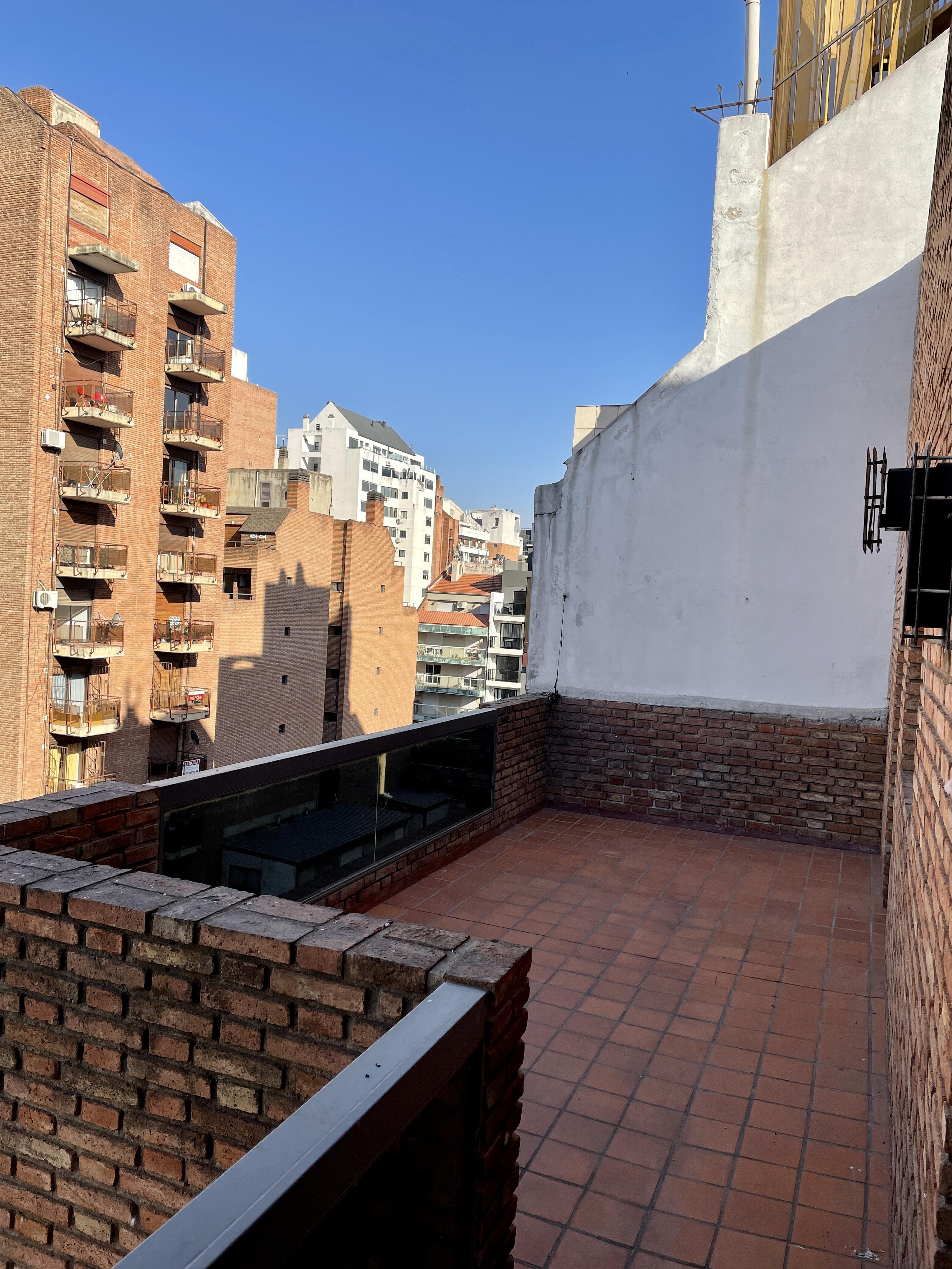 FotoDepartamento en Venta    en  Cordoba Capital ,  Cordoba  Departamento 1 dorm. Larrañaga 53 Nueva Cordoba