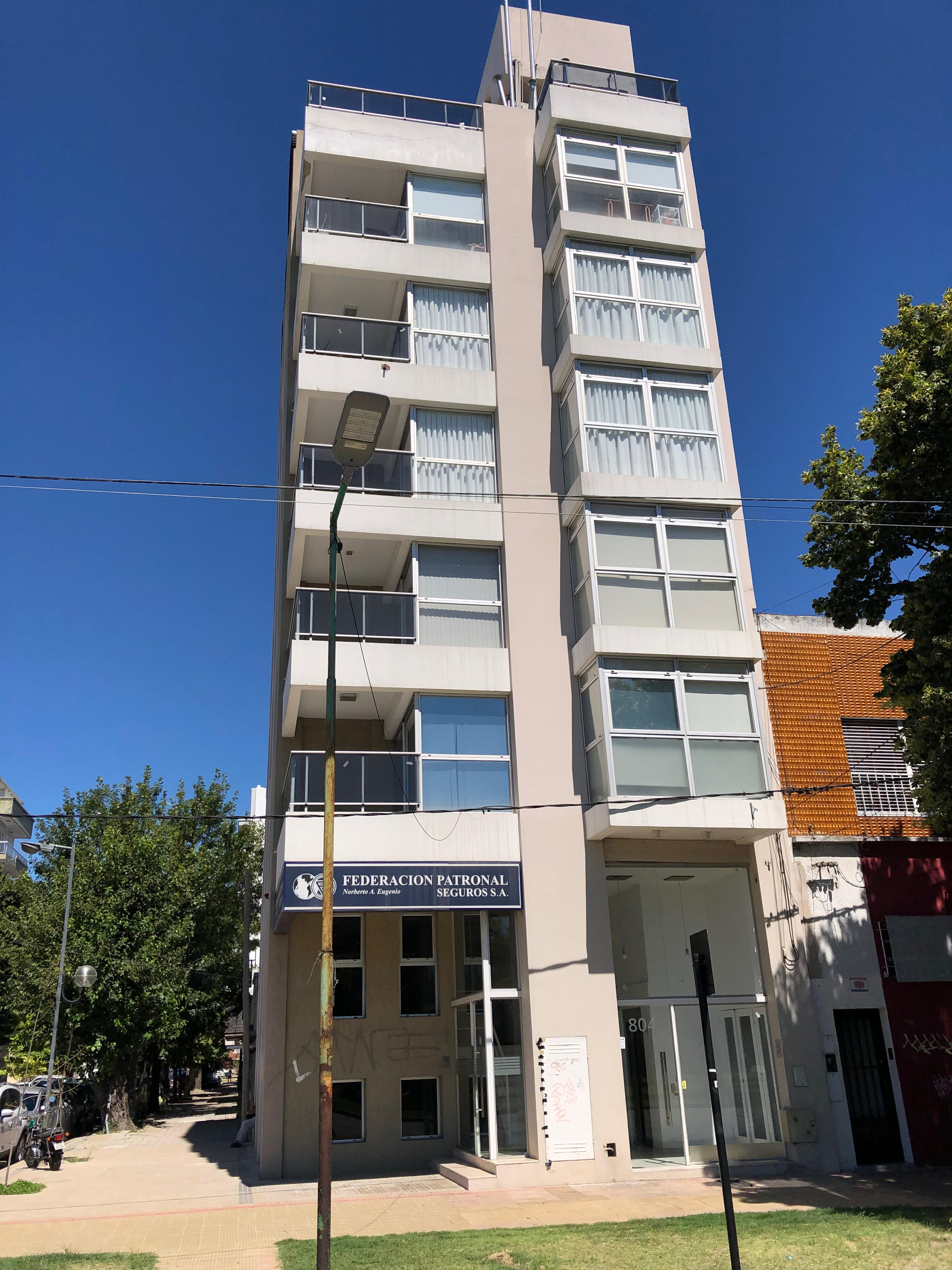 FotoDepartamento en Venta |  en  La Plata ,  G.B.A. Zona Sur  32 y 11