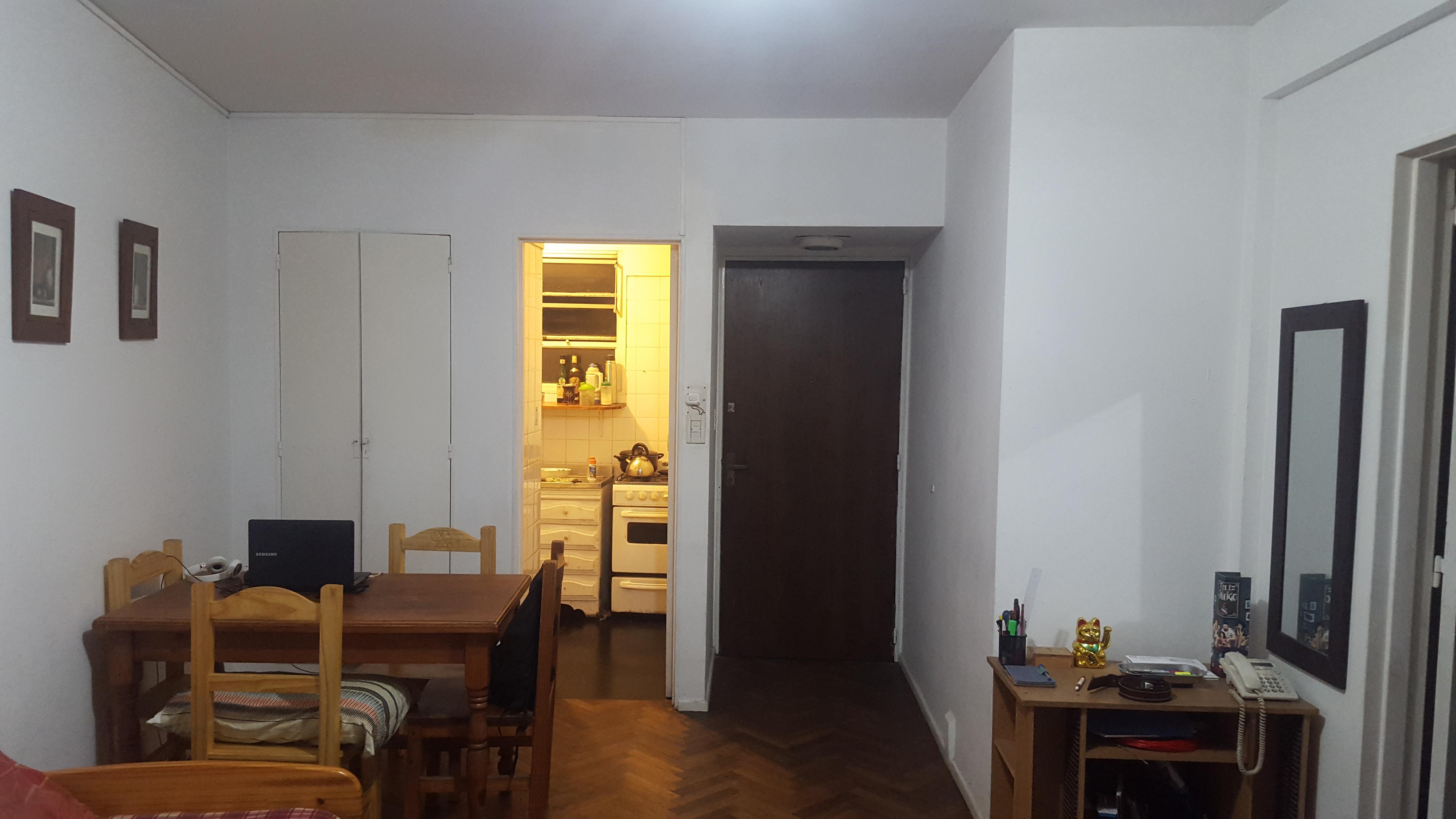 FotoDepartamento en Alquiler |  en  Palermo ,  Capital Federal  Arenales al 3400