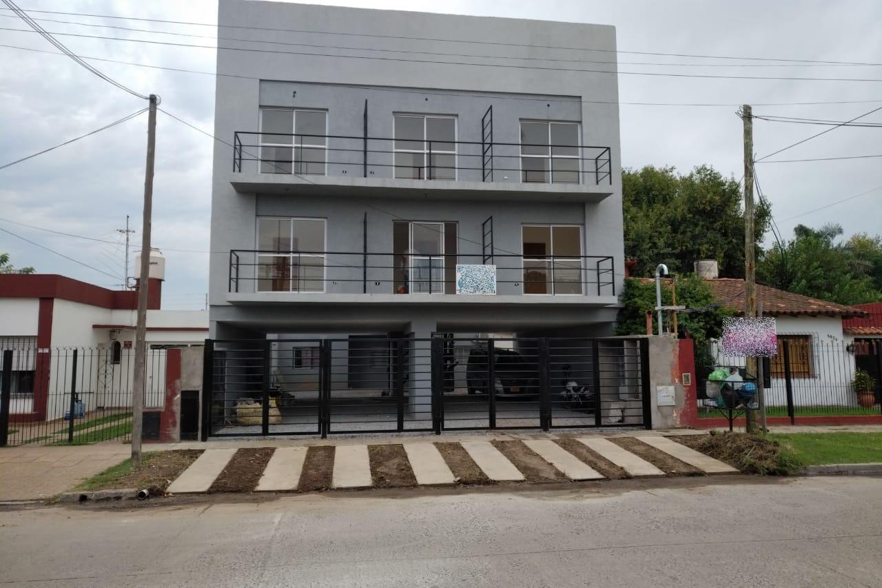 FotoDepartamento en Venta |  en  Jose Clemente Paz,  Jose Clemente Paz  San Nicolas al 3800