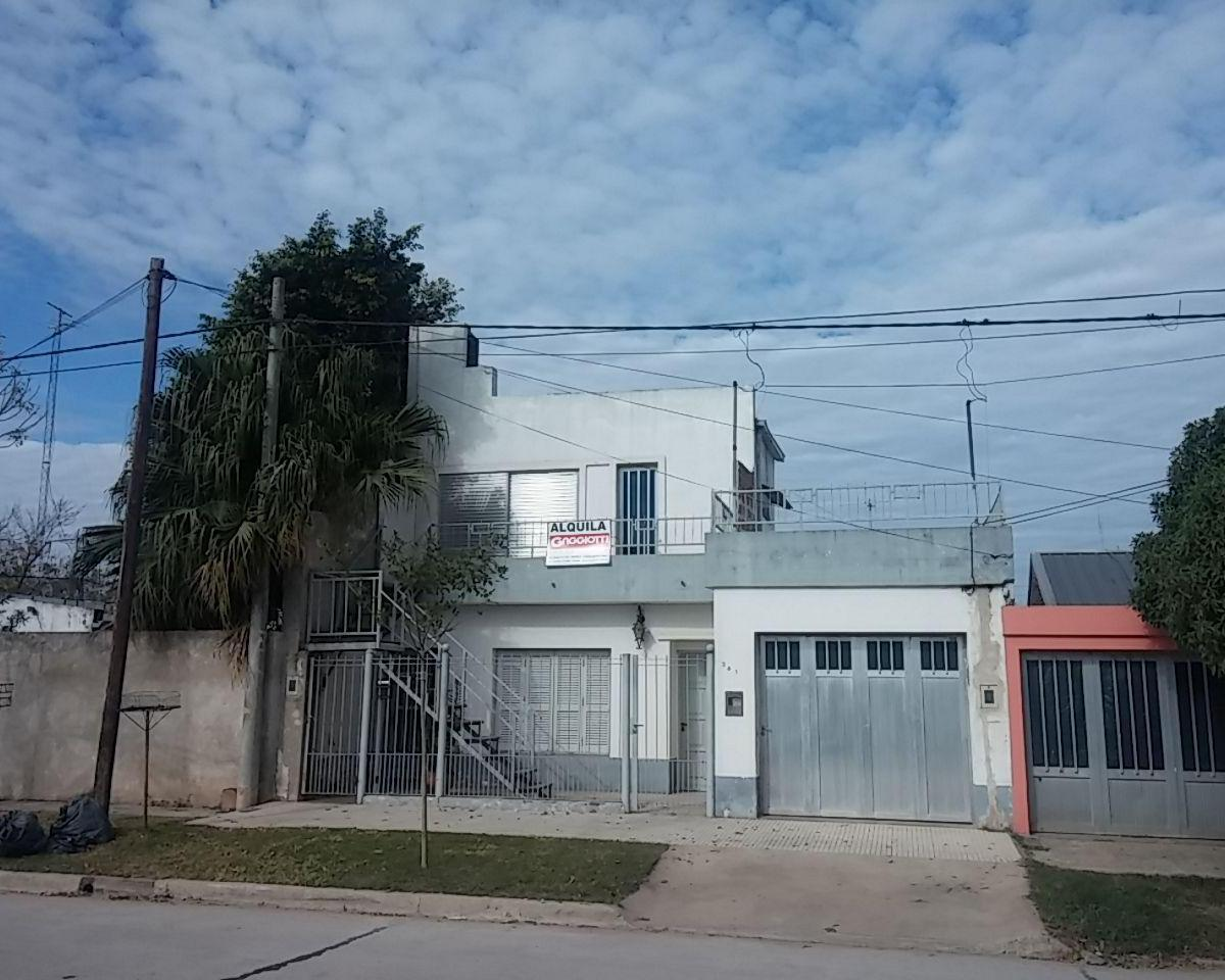 Luis Maggi 241 PA - Gaggiotti Inmobiliaria cuenta con más de 50 años desde que se inicio en el negocio de los servicios inmobiliarios.
