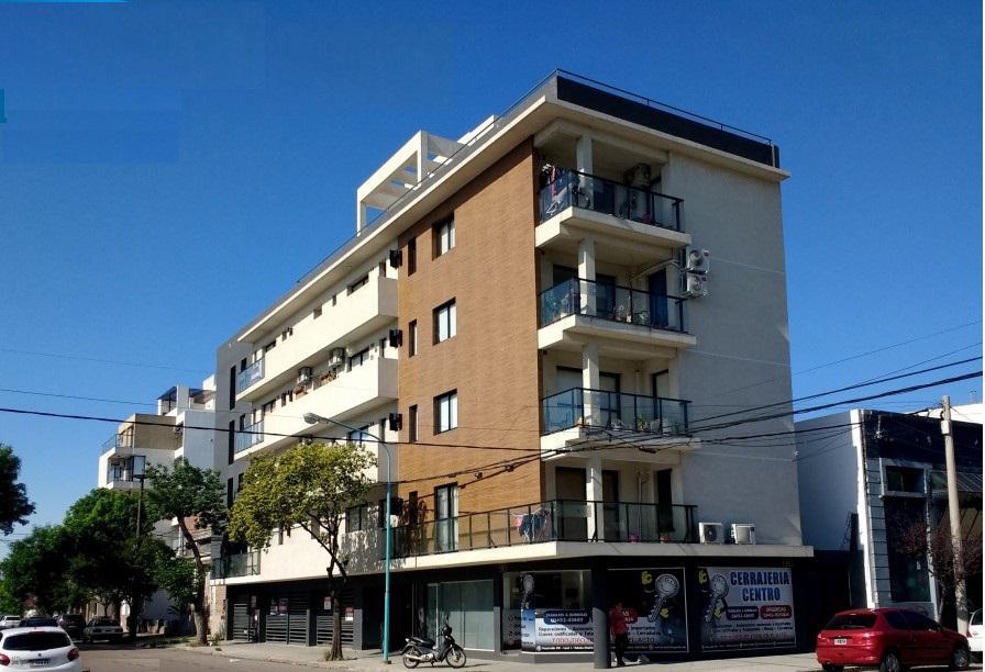 Pueyrredón y Alem 2ºD - Gaggiotti Inmobiliaria cuenta con más de 50 años desde que se inicio en el negocio de los servicios inmobiliarios.