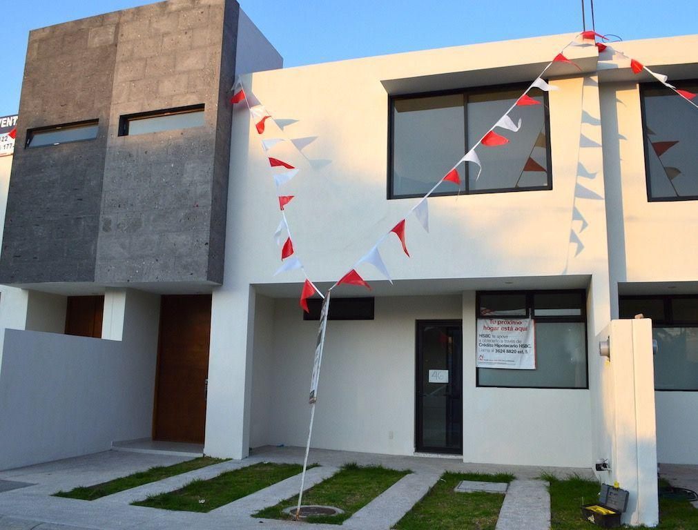 FotoCasa en Venta |  en  Zapopan ,  Jalisco  Av. Río Blanco 1900 45, Argenta Mirador Residencial, Zapopan, Jalisco