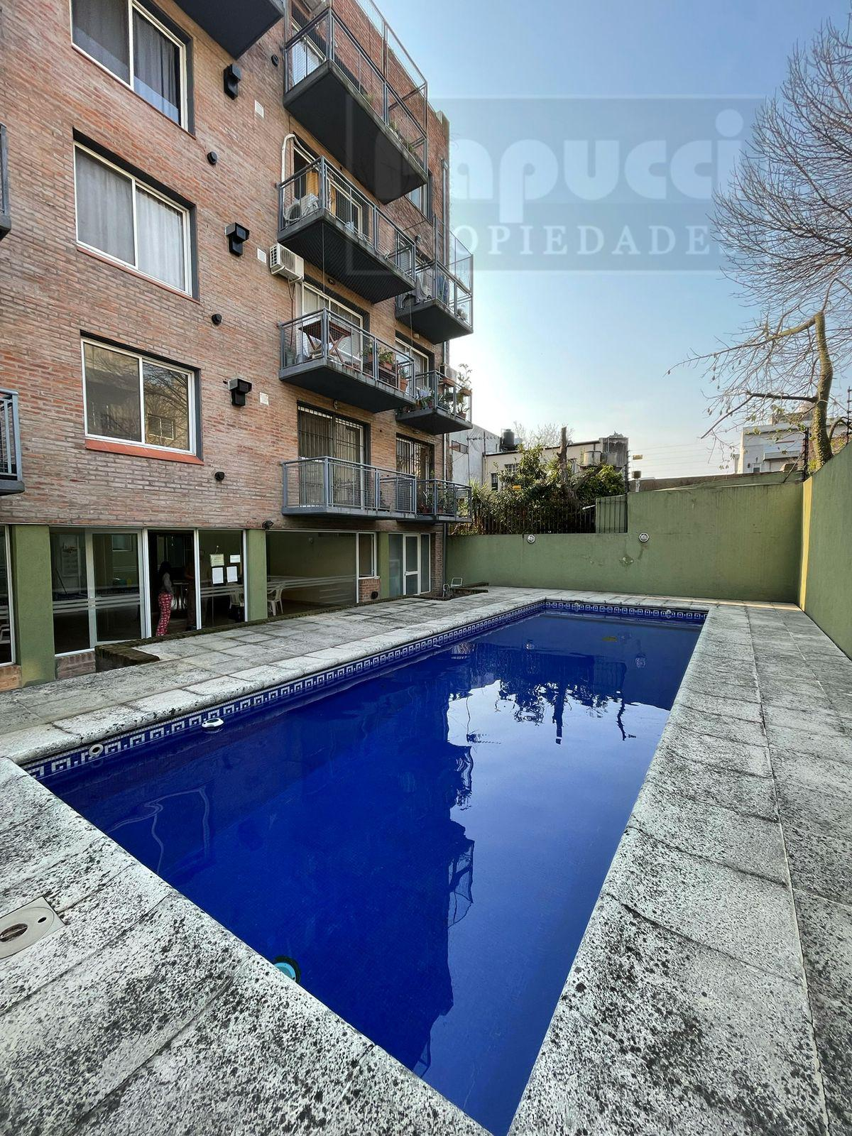 FotoDepartamento en Venta |  en  San Fernando ,  G.B.A. Zona Norte  Lavalle 563