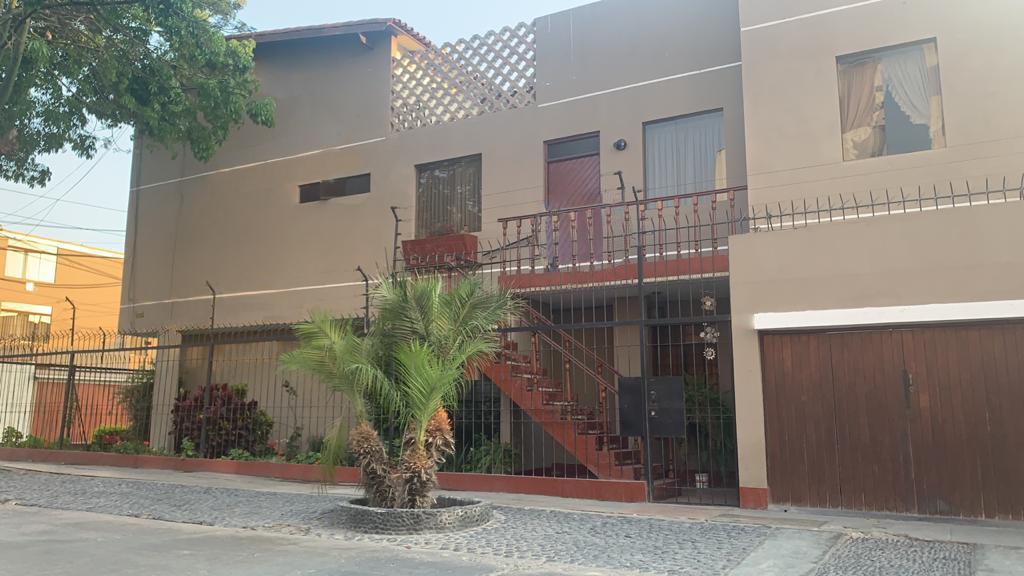 FotoCasa en Venta    en  Pueblo Libre,  Lima  Pueblo Libre