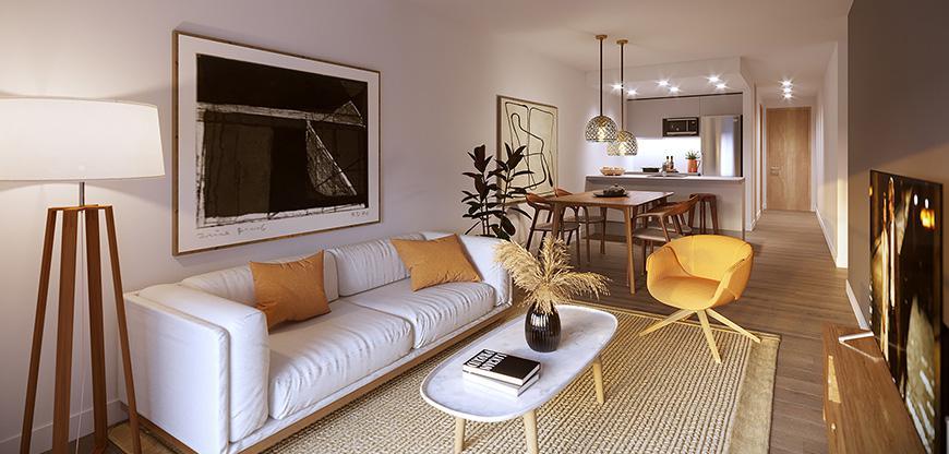 FotoDepartamento en Venta |  en  Pocitos ,  Montevideo  26 de Marzo y Buxareo