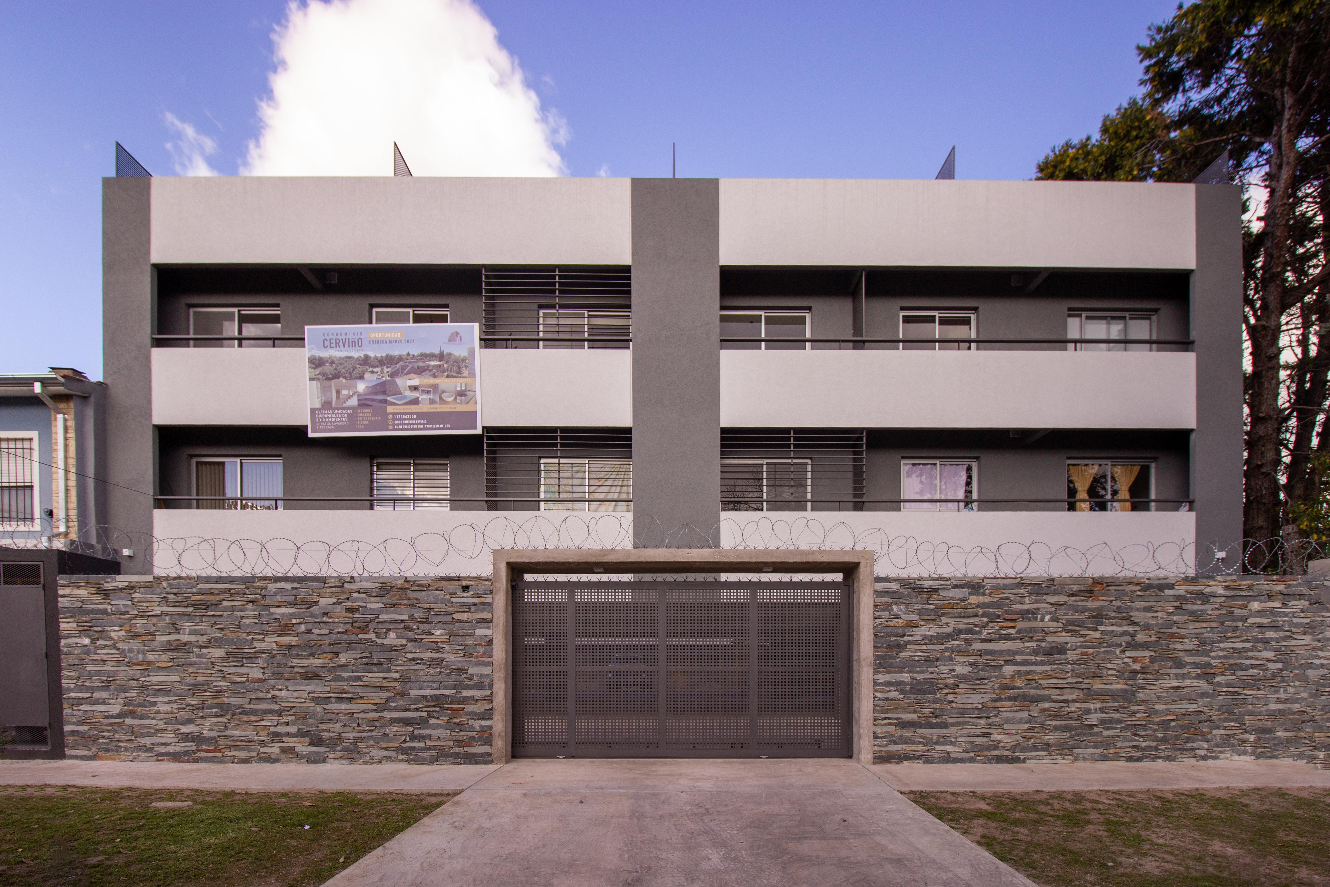 FotoDepartamento en Venta    en  Ingeniero Adolfo Sourdeaux,  Malvinas Argentinas  Cerviño al 5900