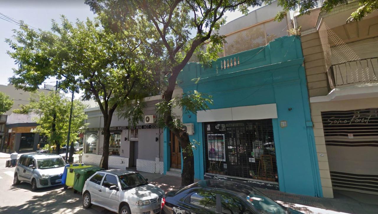 Foto Oficina en Alquiler |  en  Palermo ,  Capital Federal  Malabia al 1500
