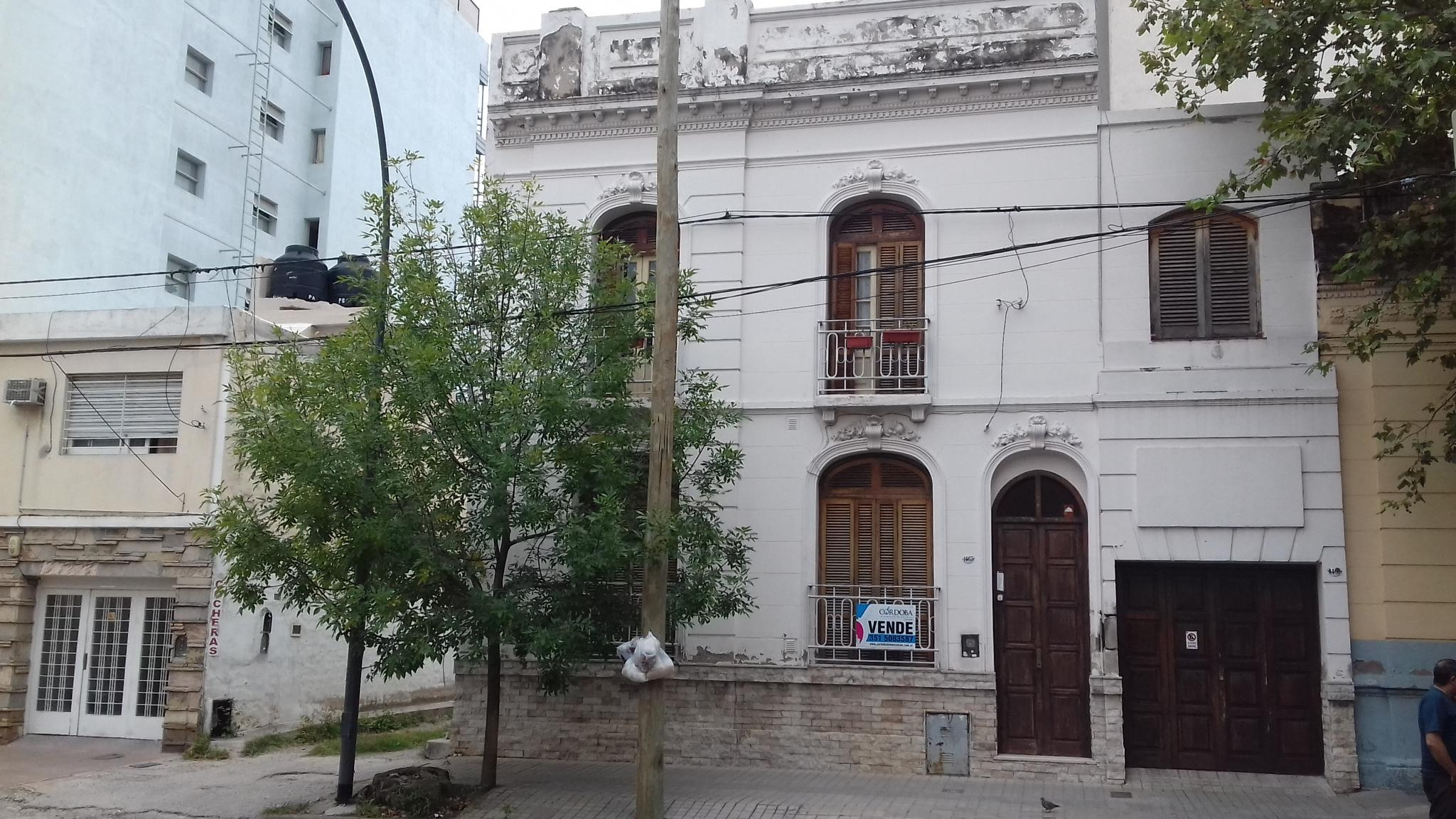 FotoCasa en Venta |  en  Alta Cordoba,  Cordoba  Rodriguez Peña al 1400
