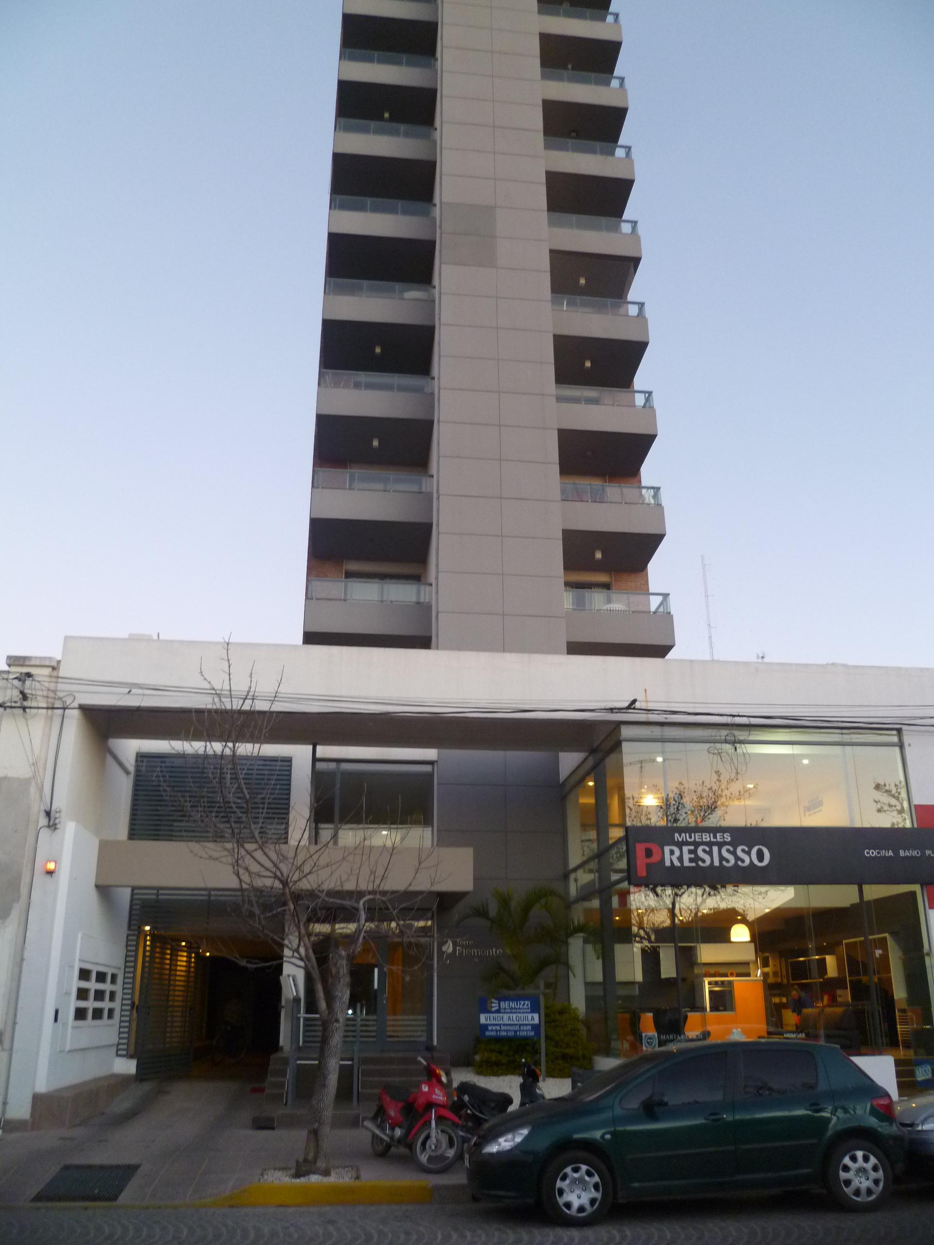 Av. Mitre 600 Piso 13º (Torre Piemonte) - Gaggiotti Inmobiliaria cuenta con más de 50 años desde que se inicio en el negocio de los servicios inmobiliarios.