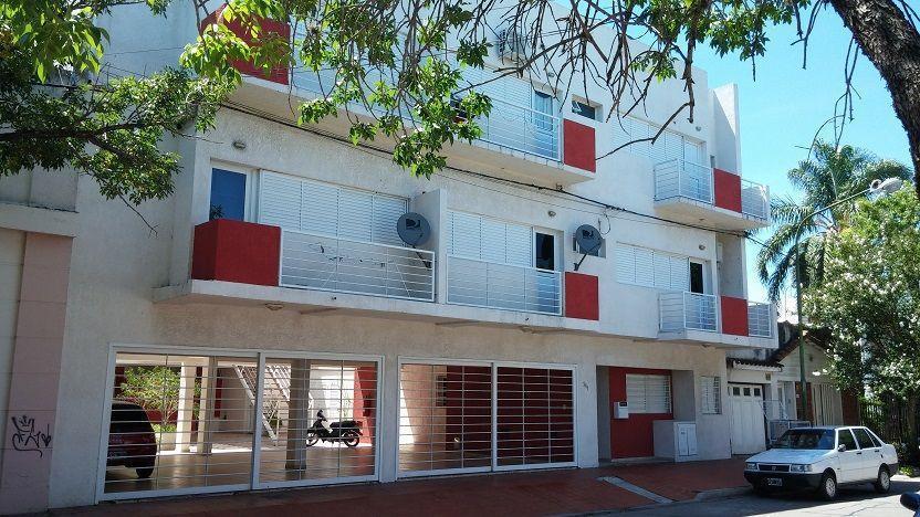 Paraguay 141 PA Dpto 8 - Gaggiotti Inmobiliaria cuenta con más de 50 años desde que se inicio en el negocio de los servicios inmobiliarios.