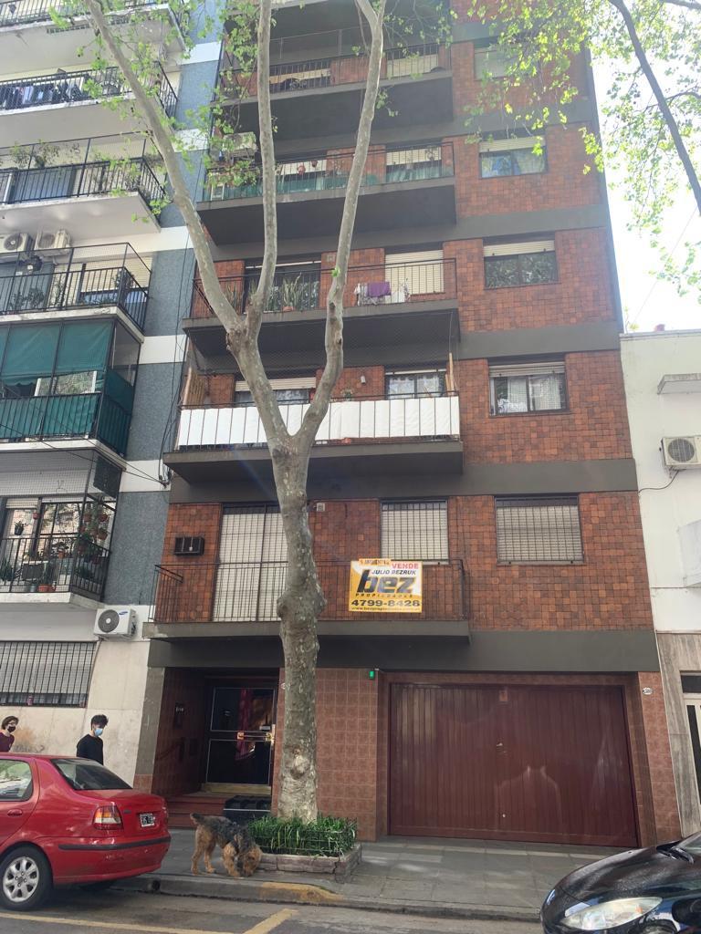 FotoDepartamento en Venta    en  Palermo ,  Capital Federal  Bulnes al 1500