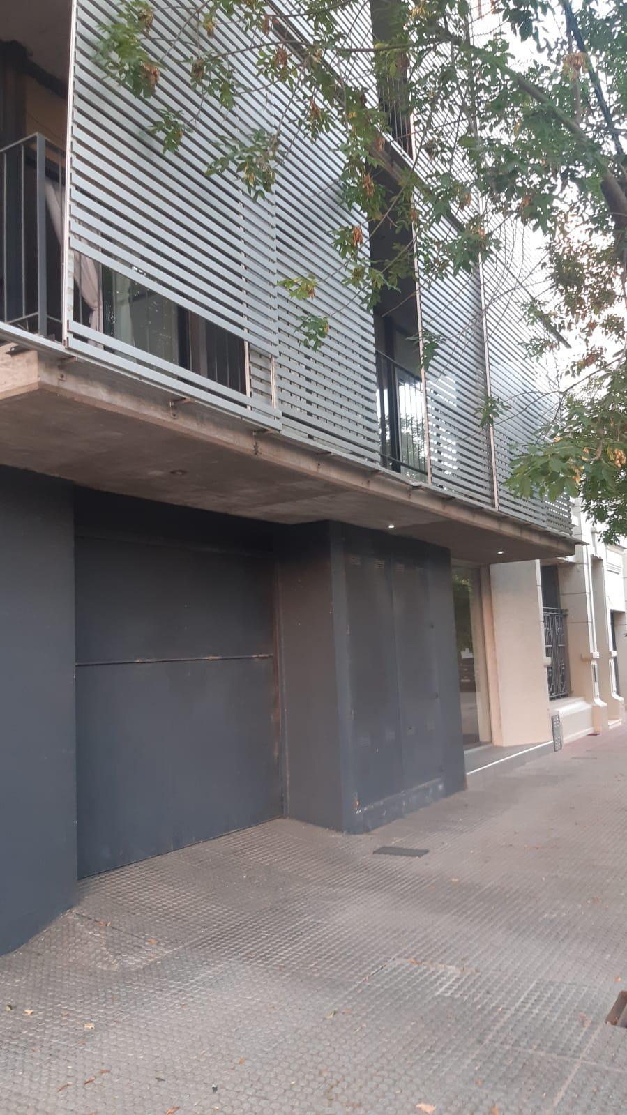 Buenos Aires 435 3º C y Cochera 2 - Gaggiotti Inmobiliaria cuenta con más de 50 años desde que se inicio en el negocio de los servicios inmobiliarios.