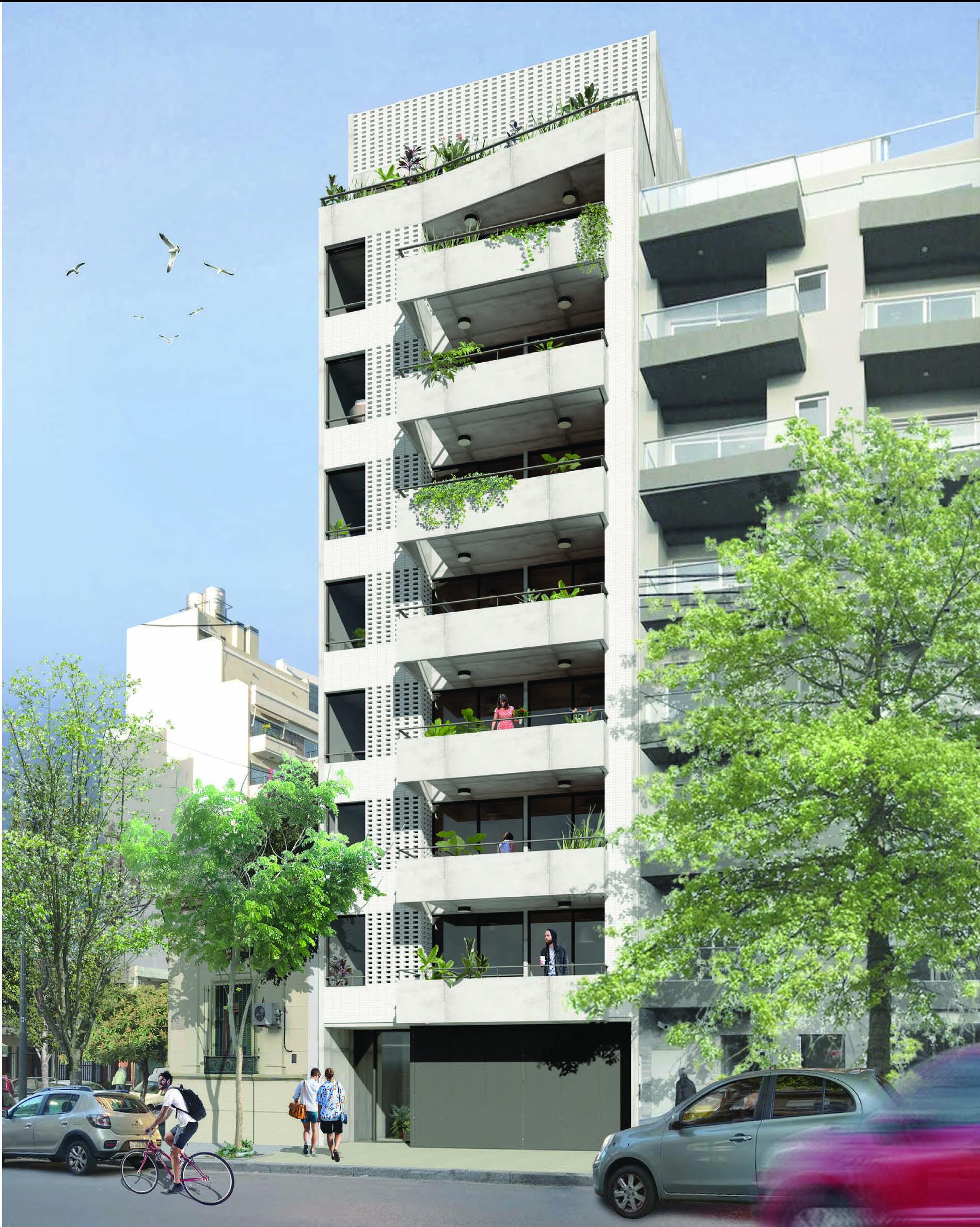 FotoDepartamento en Venta    en  Villa del Parque ,  Capital Federal  Artigas al 3100