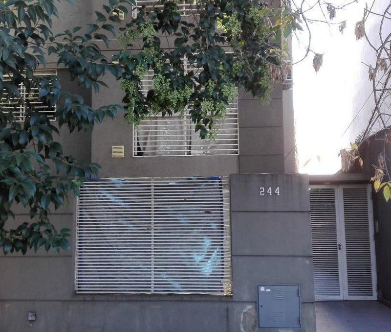 FotoDepartamento en Venta    en  Alta Cordoba,  Cordoba  JERONIMO CORTEZ al 200