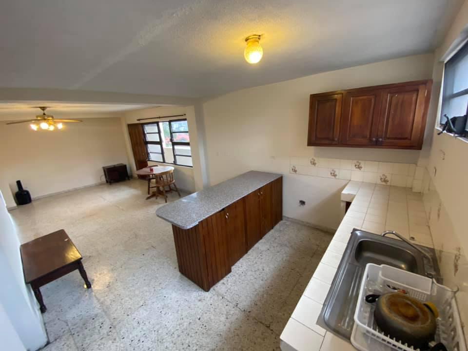 FotoDepartamento en Renta |  en  Tepeyac,  Tegucigalpa  Apartamento En Renta Sin Mueble Col. Tepeyac Tegucigalpa
