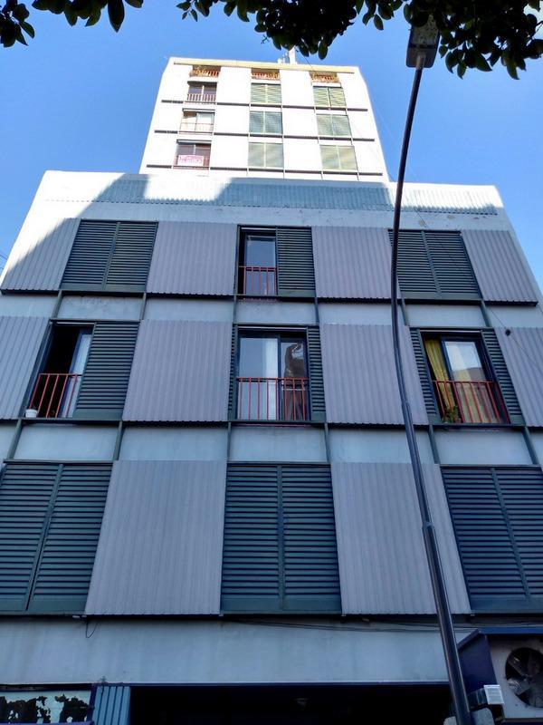 FotoDepartamento en Venta    en  Centro,  Cordoba  ARTIGAS al 300