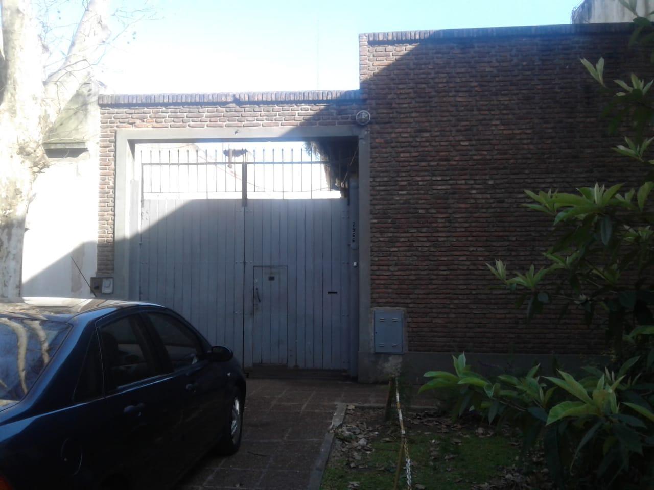 FotoTerreno en Venta |  en  Barracas ,  Capital Federal  Cruz del Sud al 2900 entre Vélez Sarsfield y Luzuriaga
