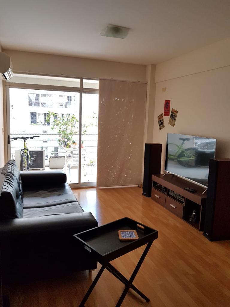 FotoDepartamento en Alquiler |  en  Belgrano ,  Capital Federal  MIGUELETES al 900