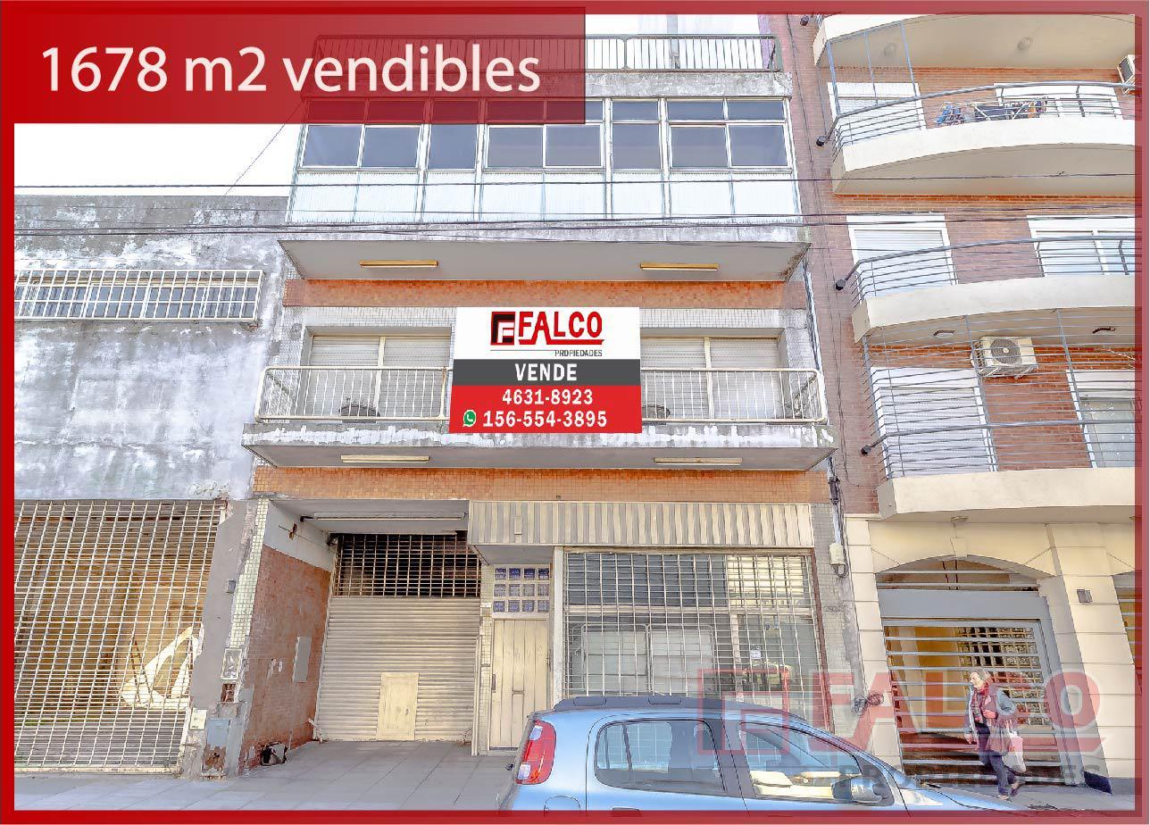 FotoTerreno en Venta |  en  Flores ,  Capital Federal  Directorio al 2900