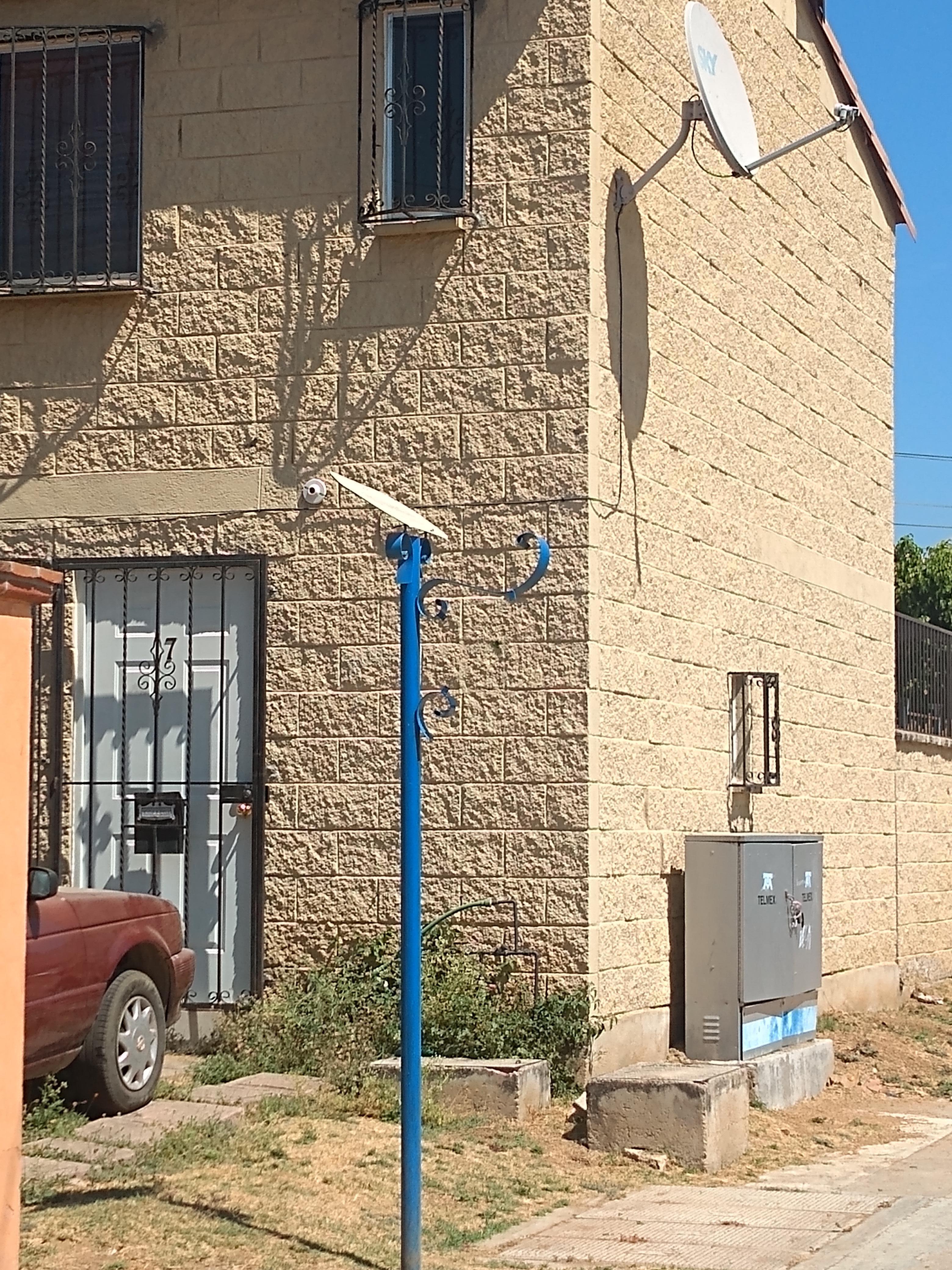 FotoCasa en Venta |  en  Fraccionamiento Laureles,  Santa Cruz Xoxocotlán  CASA EN FRAC. VILLAS LOS LAURELES