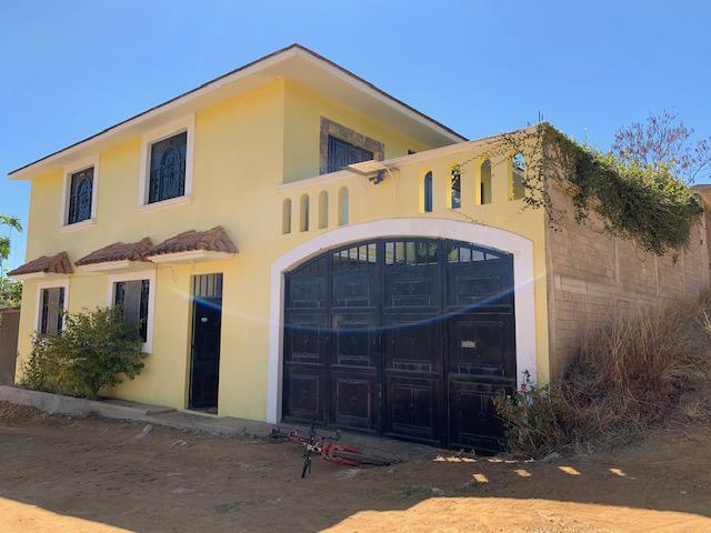 FotoCasa en Venta |  en  Santa Cruz Xoxocotlán ,  Oaxaca  SE VENDE CASA EN COL. SAN JAVIER XOXOCOTLÁN