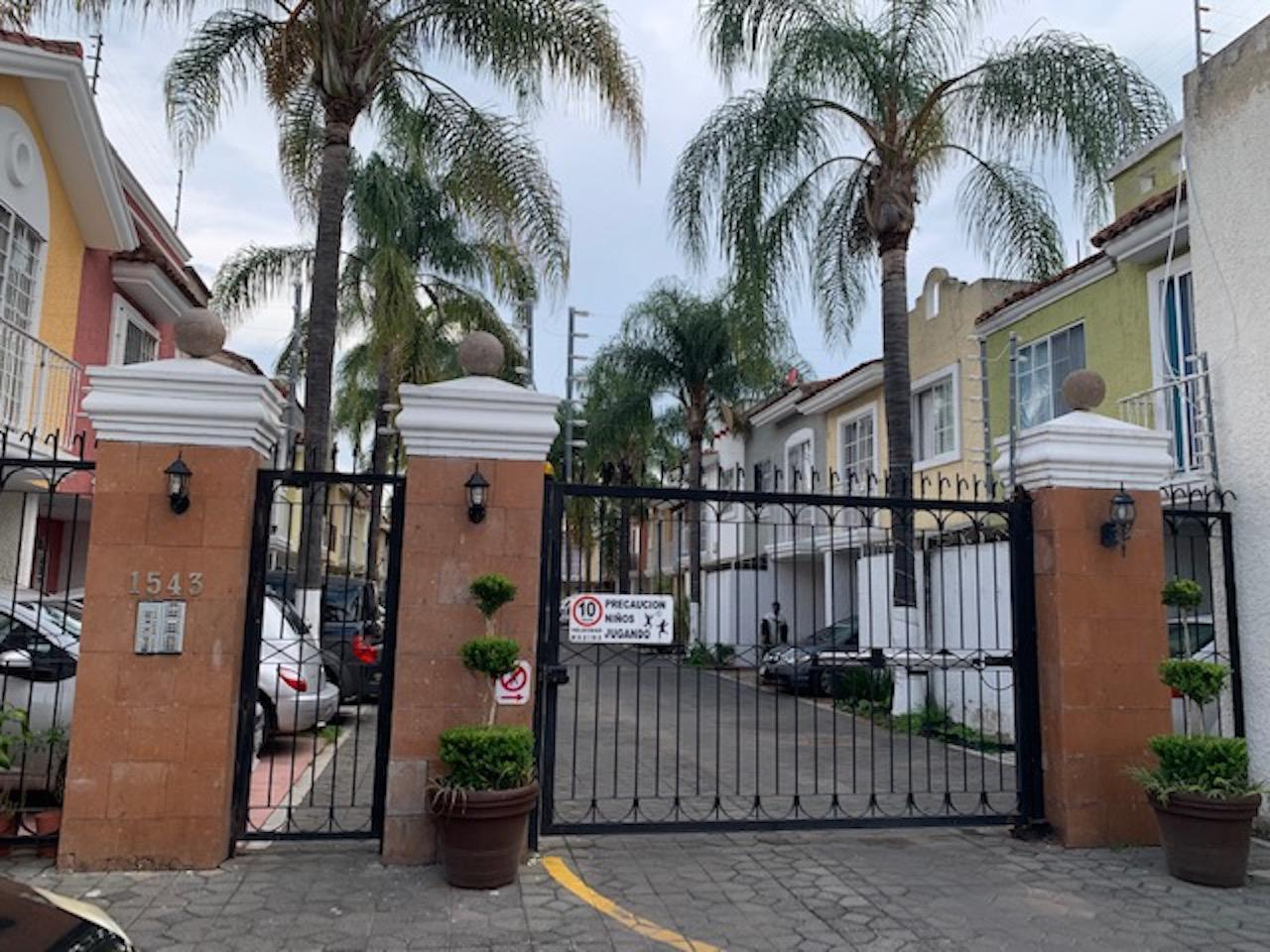 FotoCasa en Venta    en  Santa Margarita Residencial,  Zapopan  San Felipe 1543 25