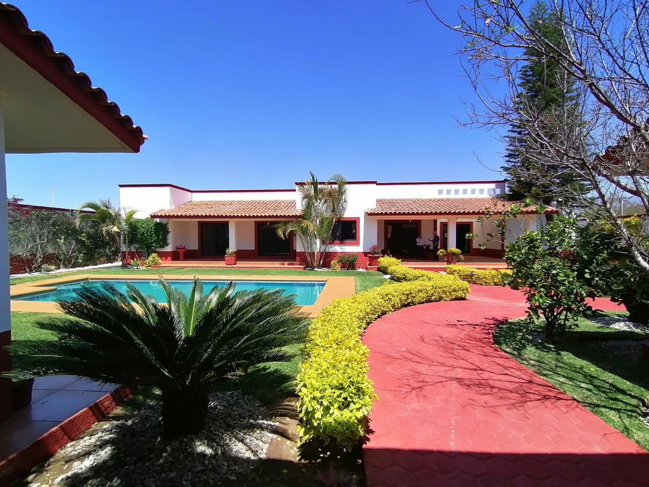 FotoCasa en Venta |  en  Santa María Atzompa ,  Oaxaca  SE VENDE CASA DE CAMPO EN  ATZOMPA, OAXACA, MEXICO