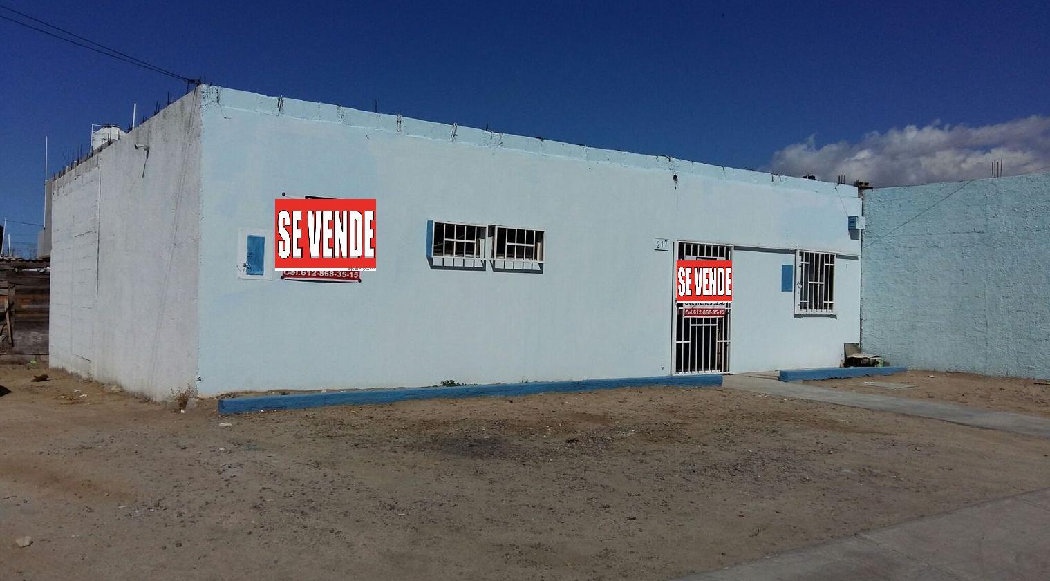 FotoLocal en Venta |  en  Diana Laura,  La Paz  LOCAL DIANA LAURA, LA PAZ, BCS
