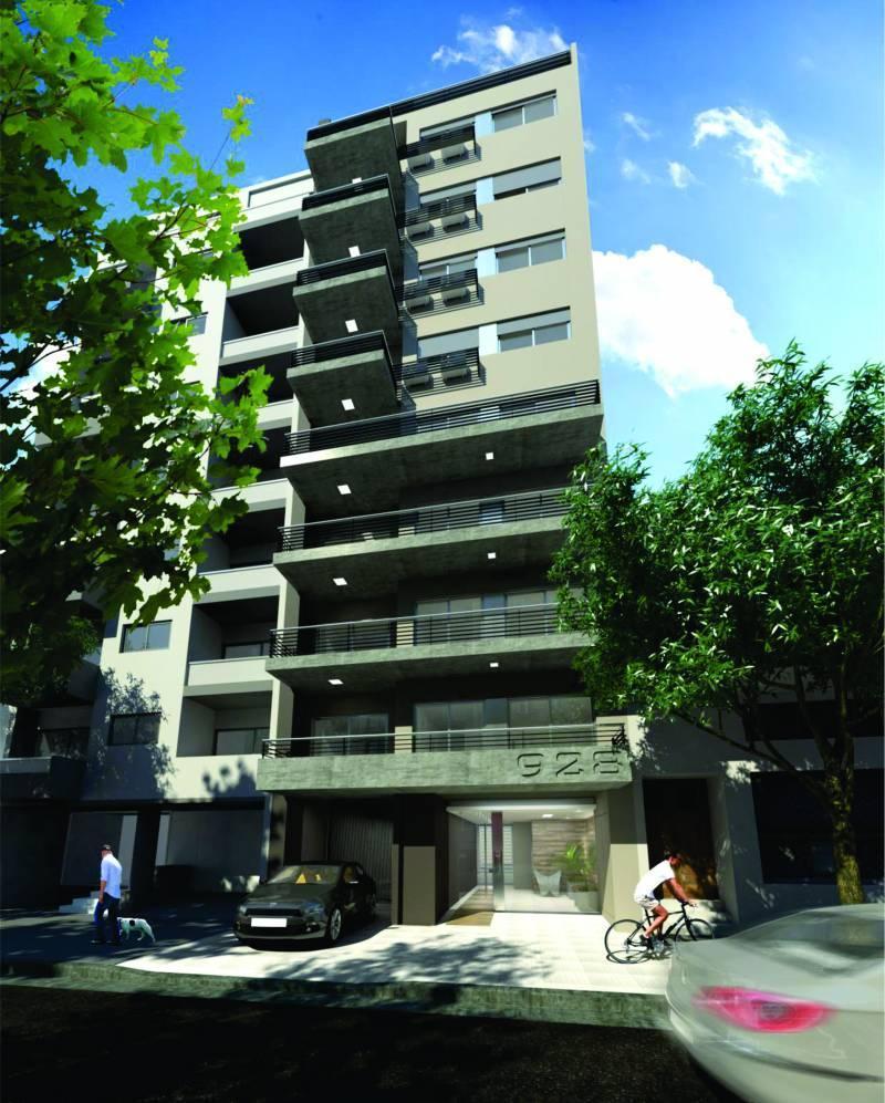 FotoDepartamento en Venta |  en  Villa Crespo ,  Capital Federal  Camargo al 900
