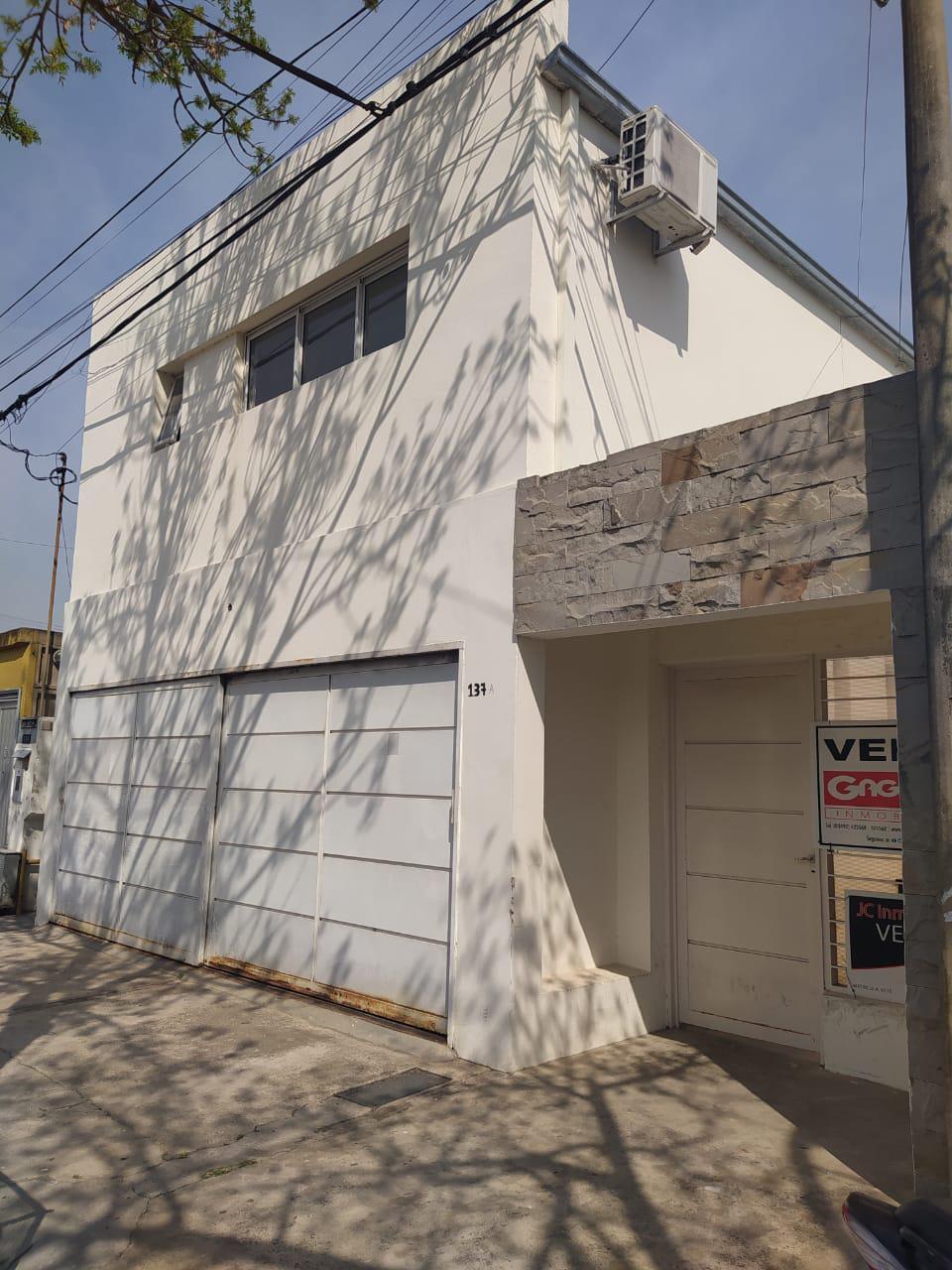 Rosario 137 1ºpiso frente. - Gaggiotti Inmobiliaria cuenta con más de 50 años desde que se inicio en el negocio de los servicios inmobiliarios.