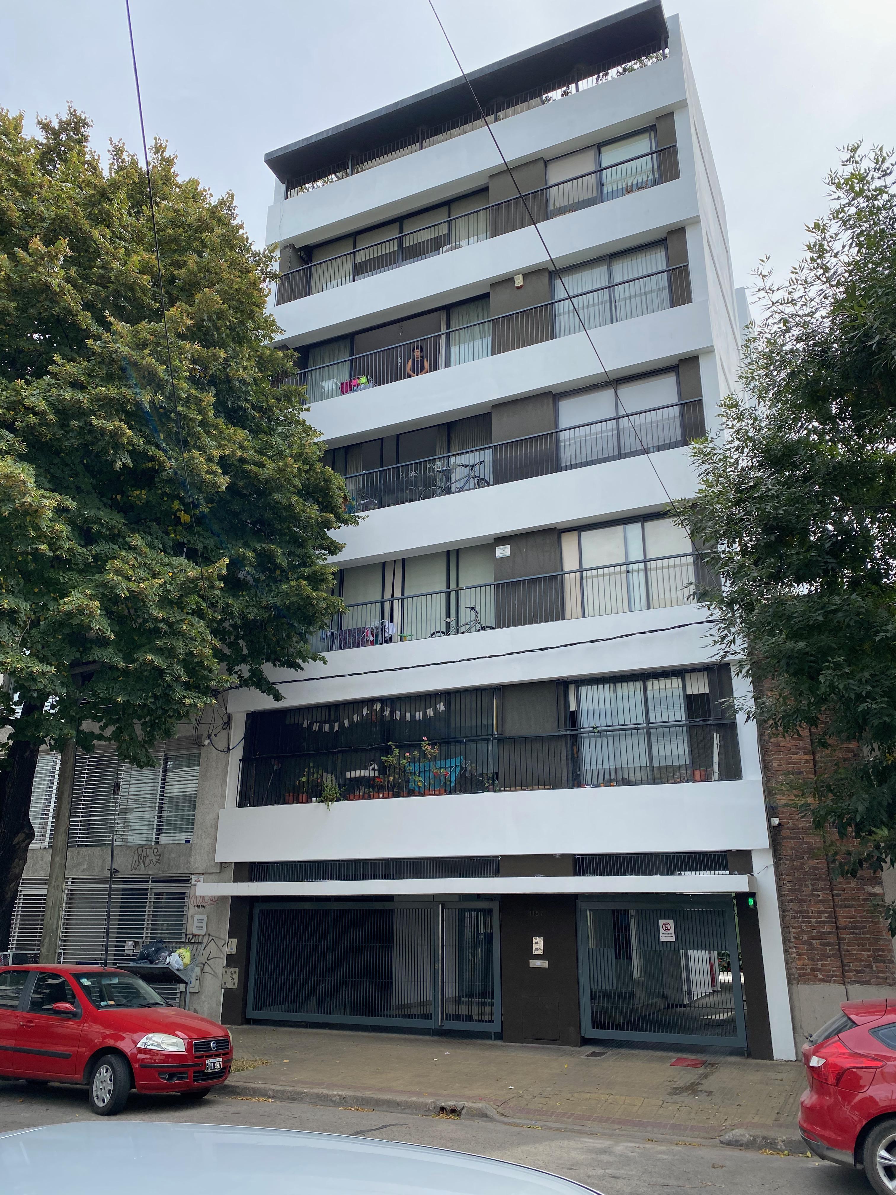 FotoDepartamento en Venta |  en  La Plata ,  G.B.A. Zona Sur  54 Nº 1157