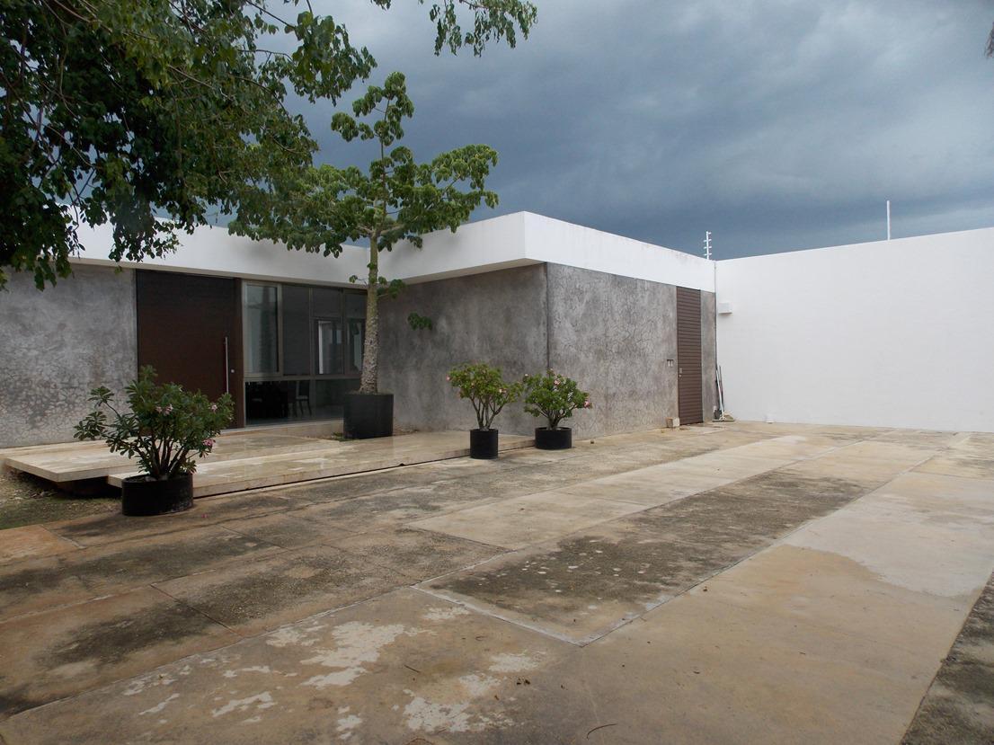 FotoCasa en Venta    en  Temozon Norte,  Mérida  Casa en venta de Una Planta Temozón, Mérida Yucatán