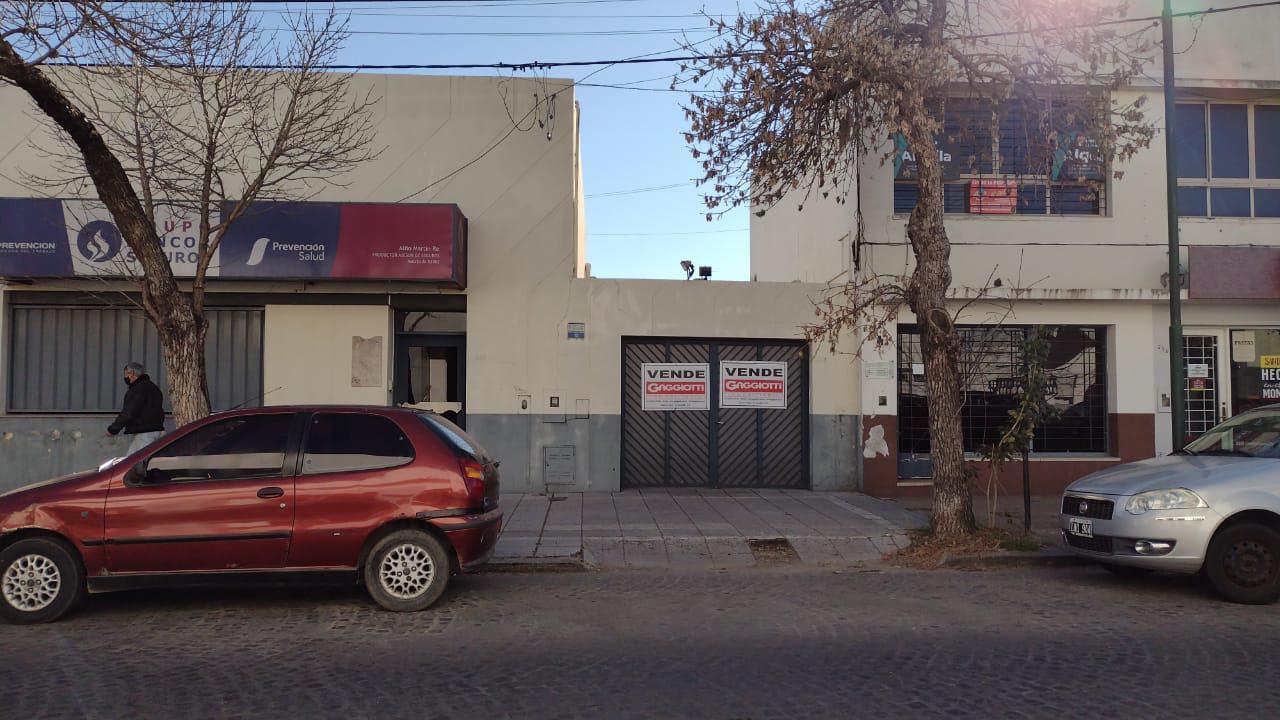 Moreno 226 - Gaggiotti Inmobiliaria cuenta con más de 50 años desde que se inicio en el negocio de los servicios inmobiliarios.