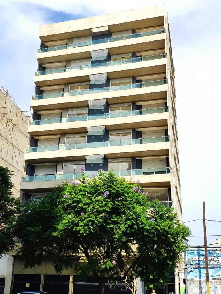 FotoDepartamento en Venta |  en  Puerto Norte,  Rosario  Av. Carballo al 500