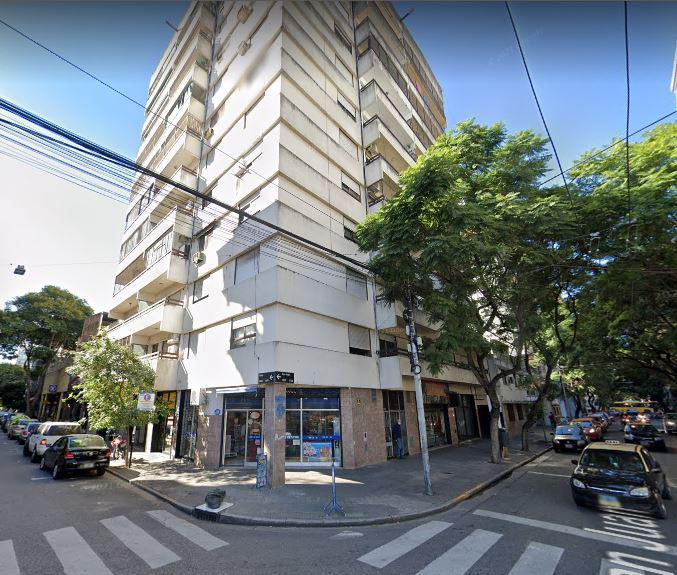 FotoDepartamento en Venta |  en  Centro,  Rosario  San Juan 1792 - Departamento 1 Dormitorio Amplio Zona Centro