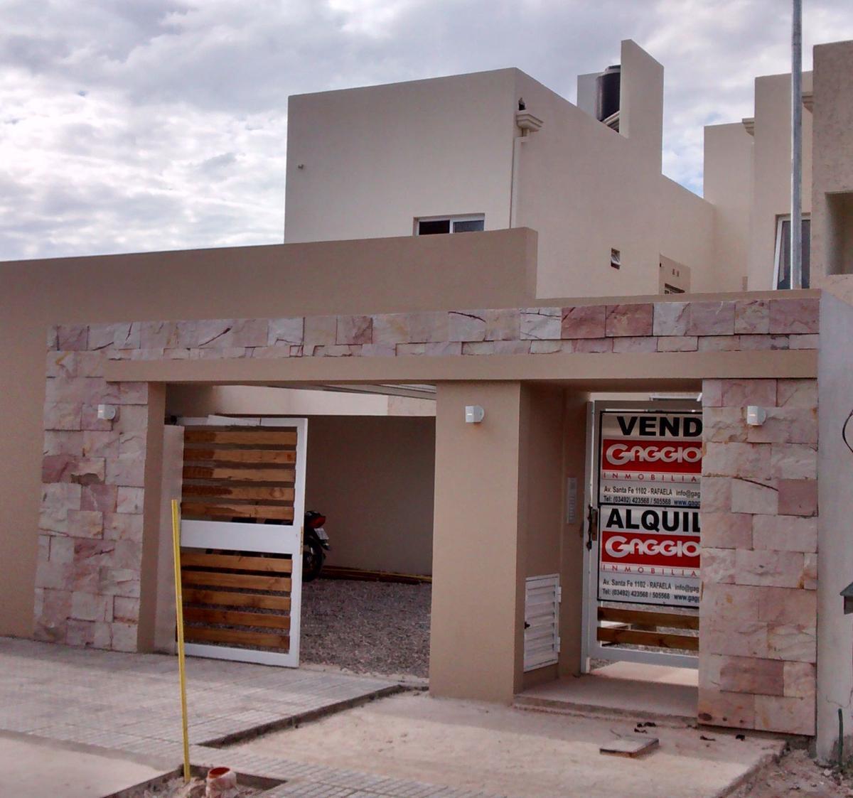 Cossettini 961 1º Piso - Gaggiotti Inmobiliaria cuenta con más de 50 años desde que se inicio en el negocio de los servicios inmobiliarios.