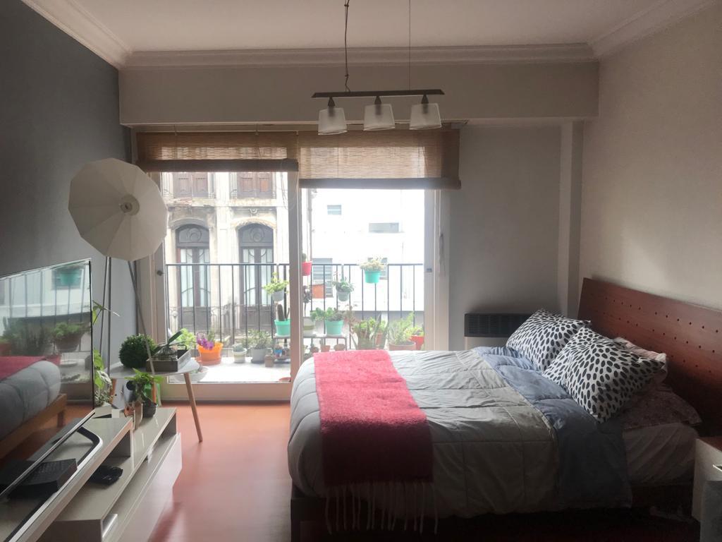 FotoDepartamento en Venta |  en  Once ,  Capital Federal  Once