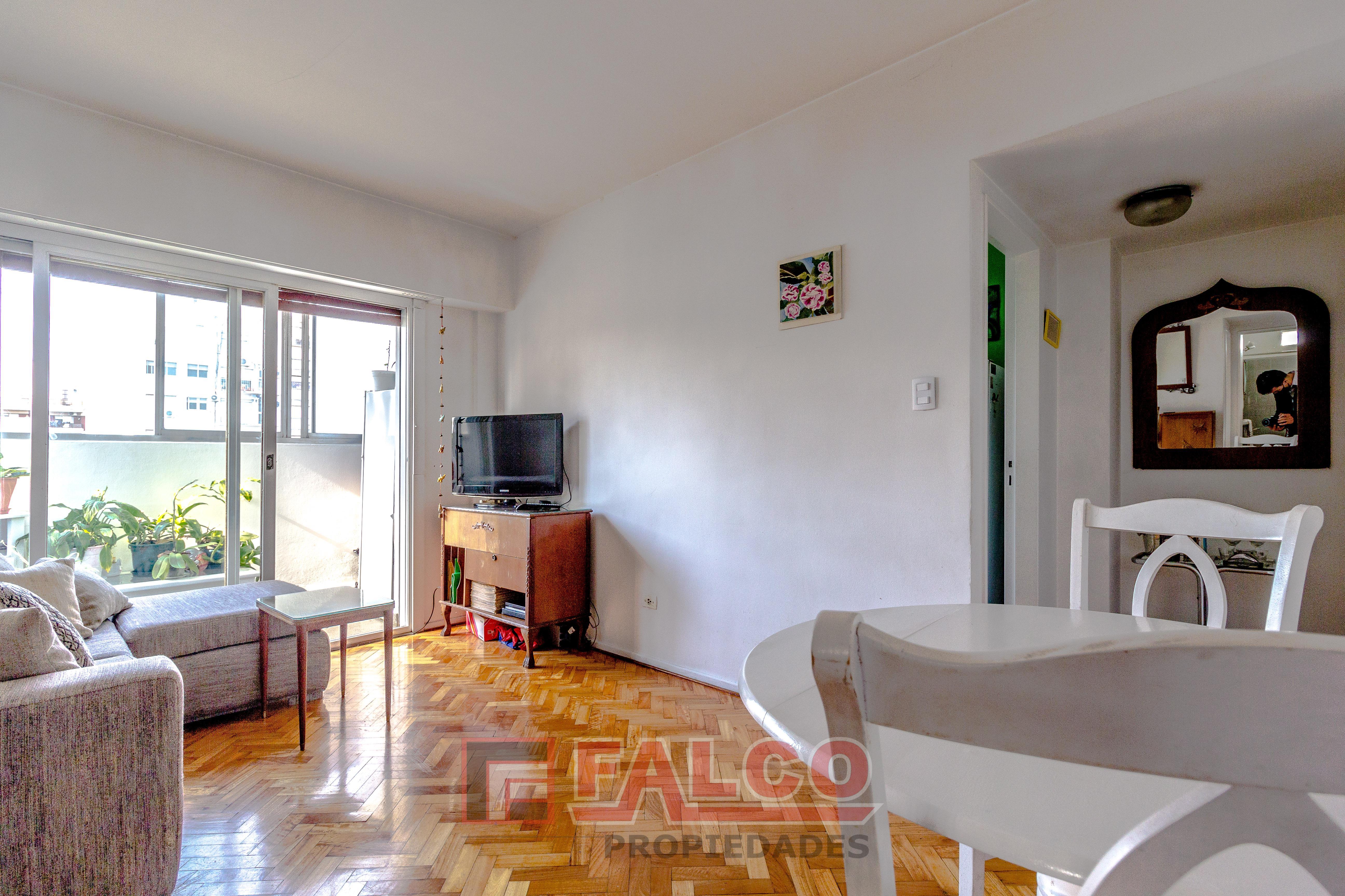FotoDepartamento en Venta |  en  Flores ,  Capital Federal  Jose Bonifacio al 2400