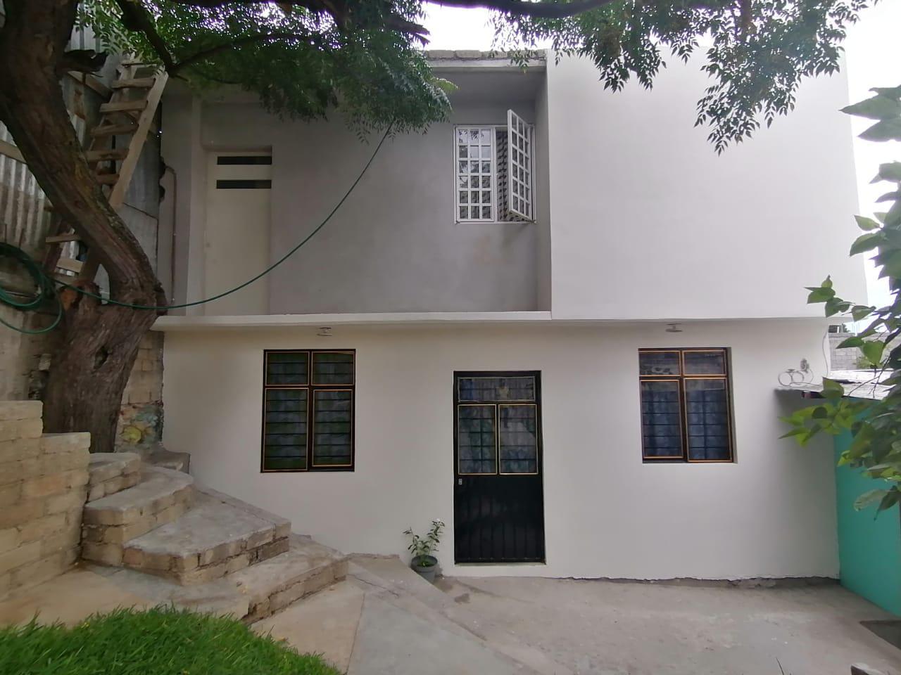 FotoCasa en Venta |  en  Santa Elena,  Santa Cruz Xoxocotlán  SE VENDE CASA EN COLONIA  SANTA ELENA XOXO
