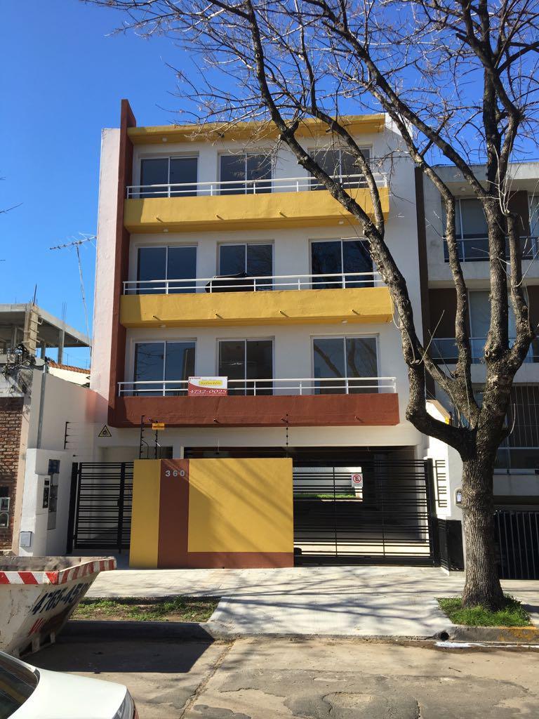 FotoDepartamento en Venta |  en  San Isidro ,  G.B.A. Zona Norte  O'HIGGINS al 300