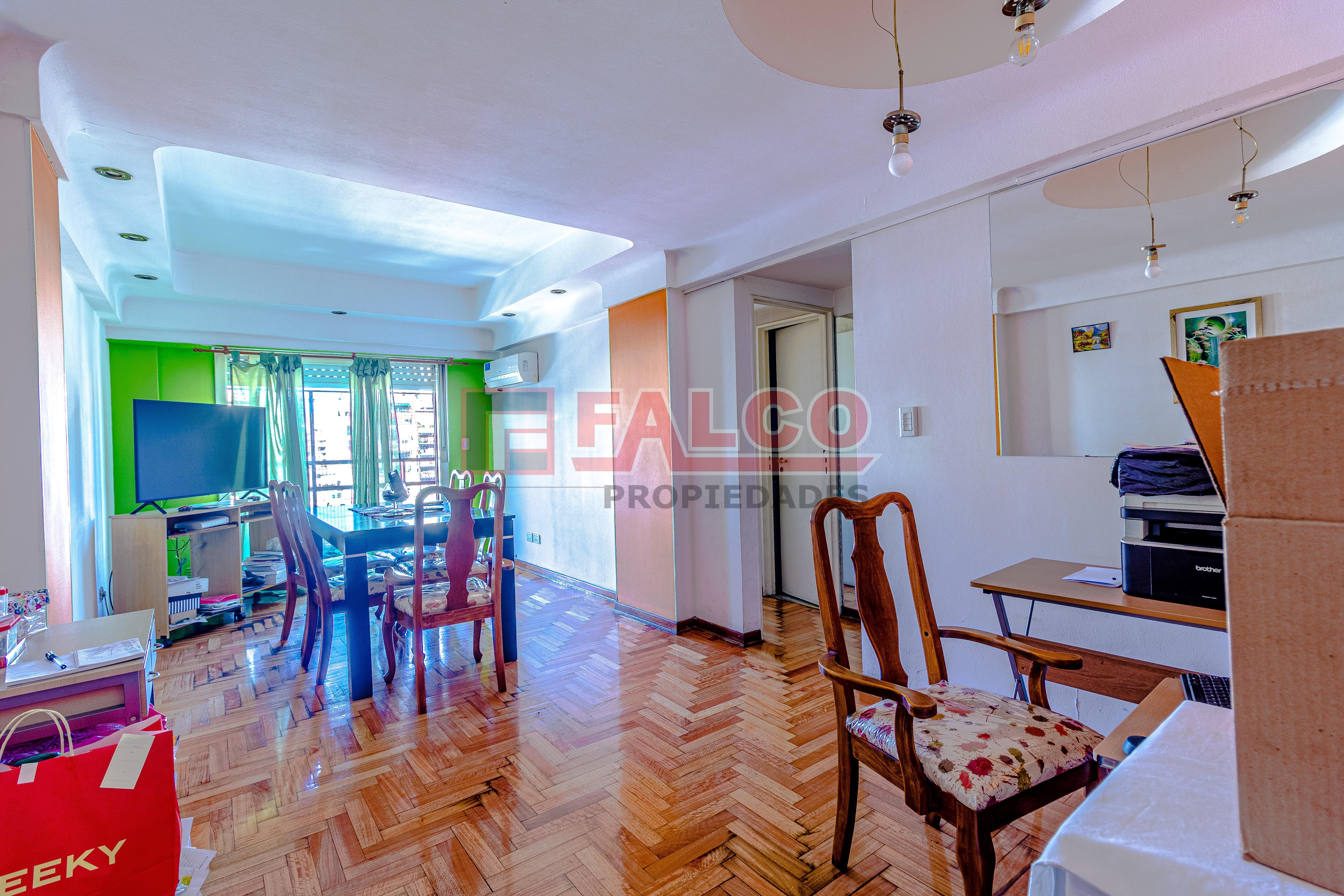 FotoDepartamento en Venta |  en  Balvanera ,  Capital Federal  Ecuardor al 500